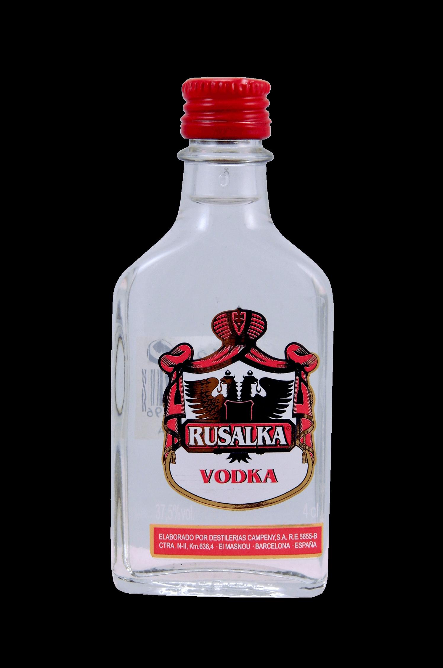 Vodka Rusalka