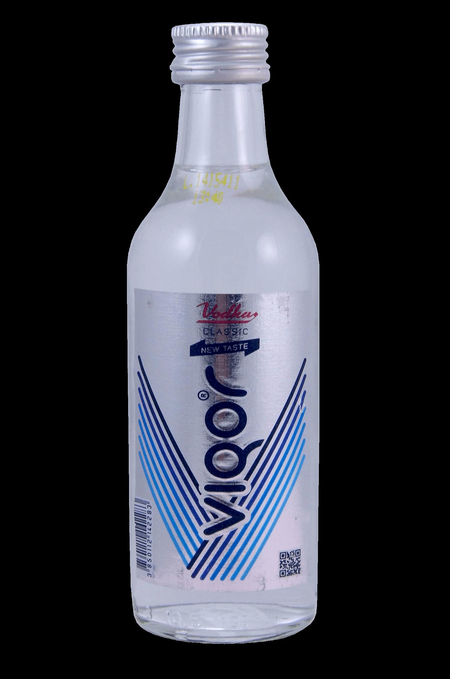 Vigor Vodka Classic