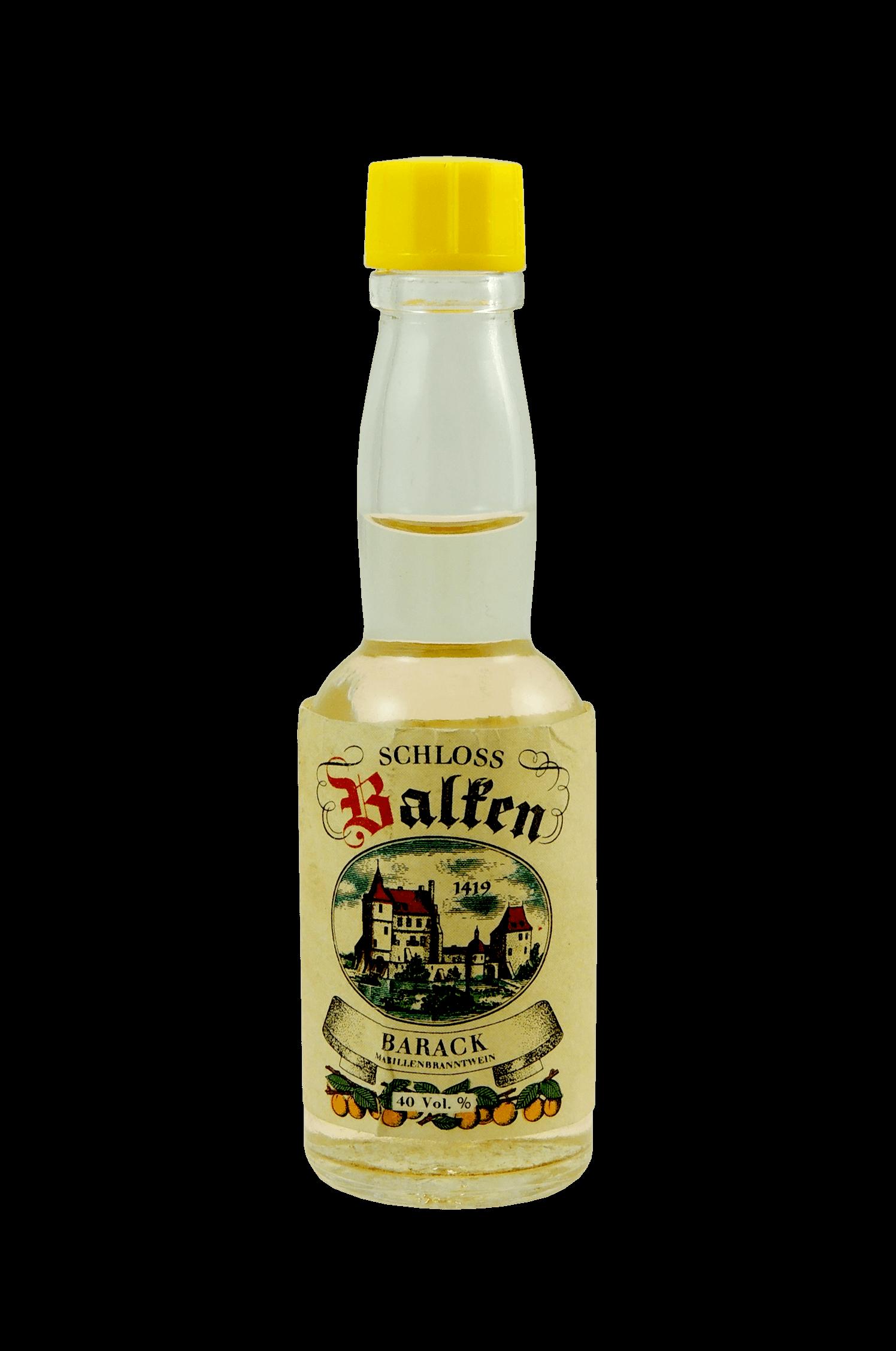 Schloss Balten Barack