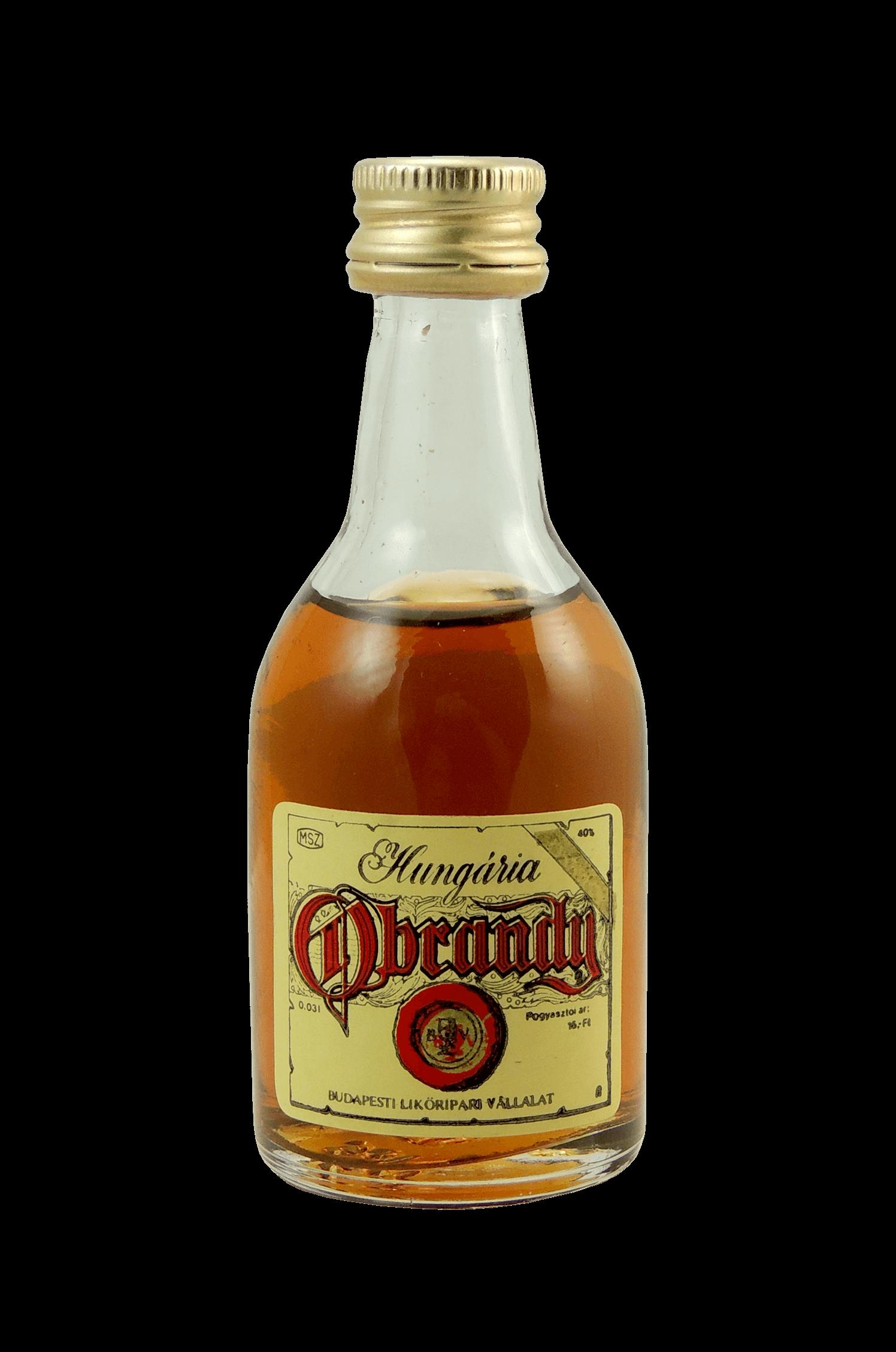 Hungária Brandy