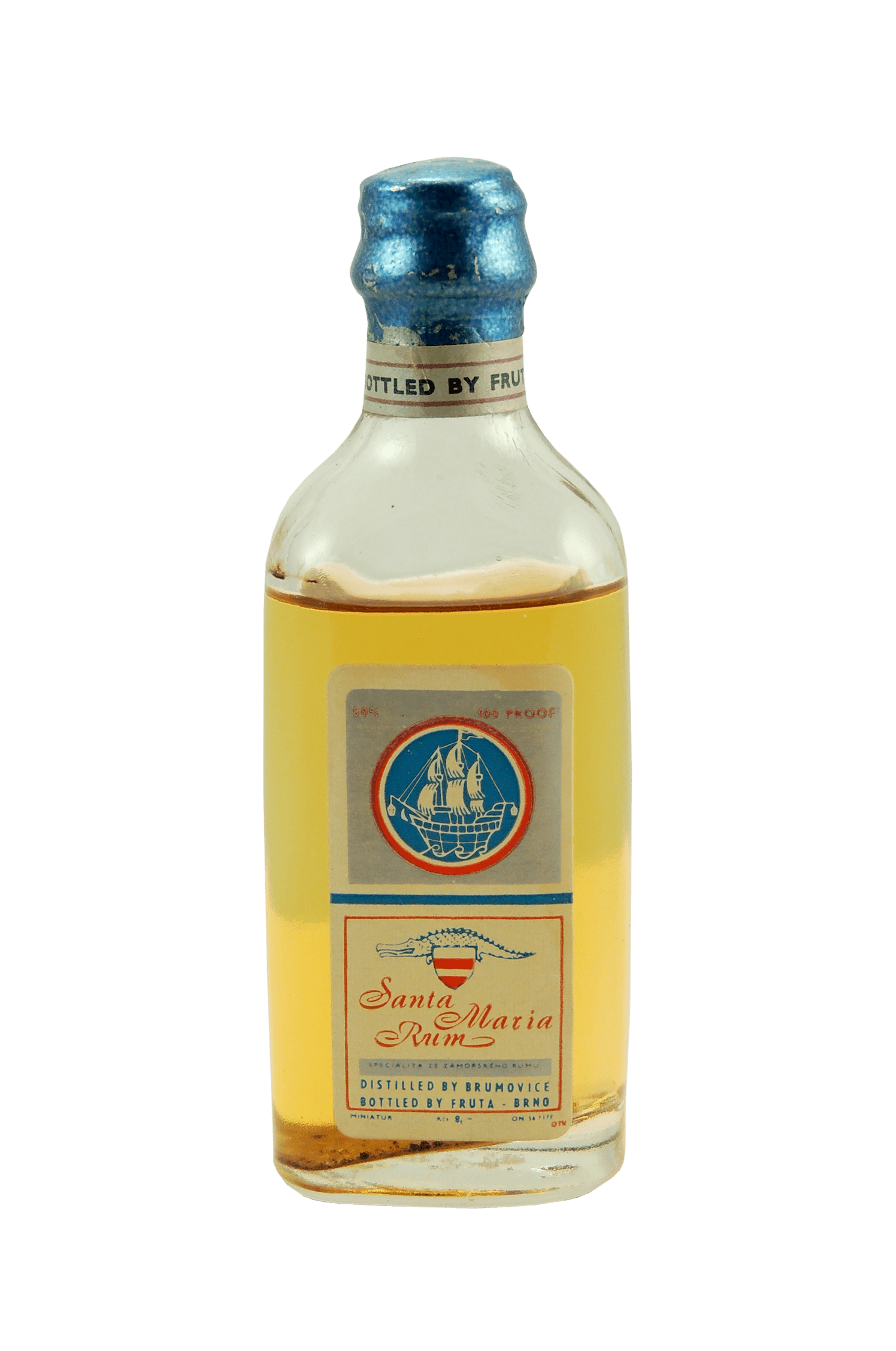 Santa Maria Rum