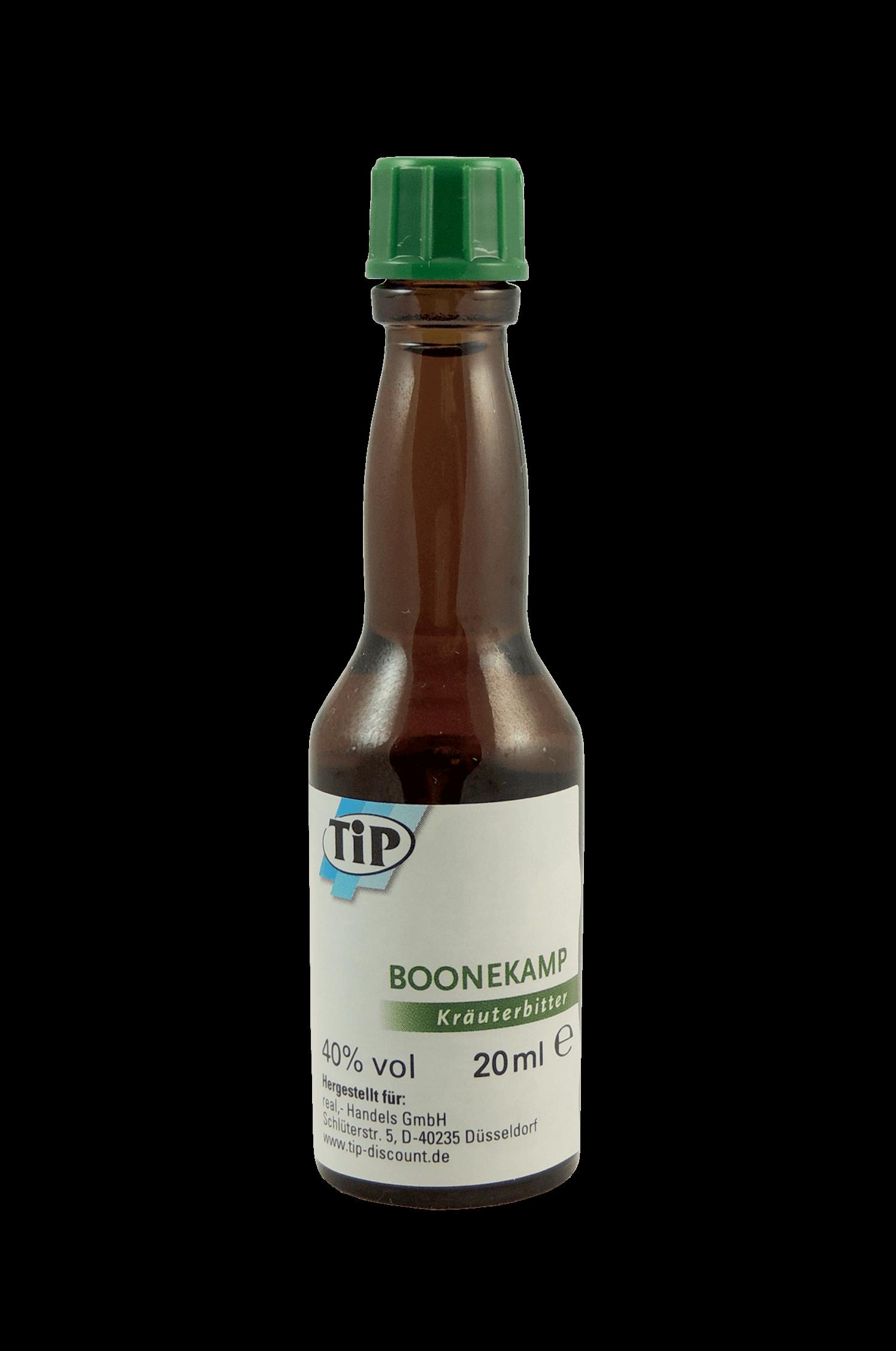 Boonekamp Kräuterbitter