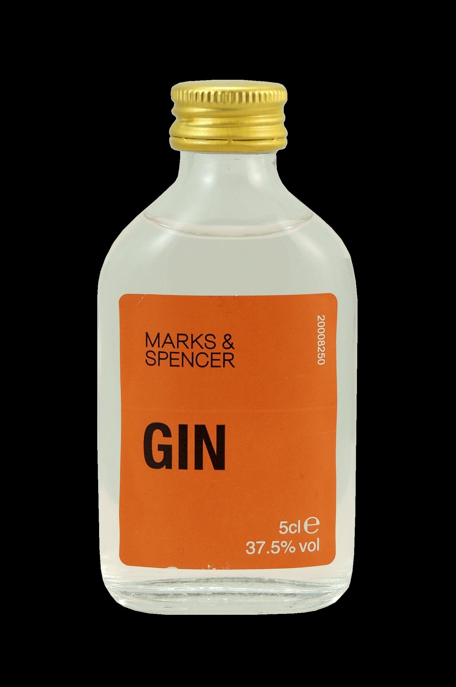 Gin Marks & Spencer