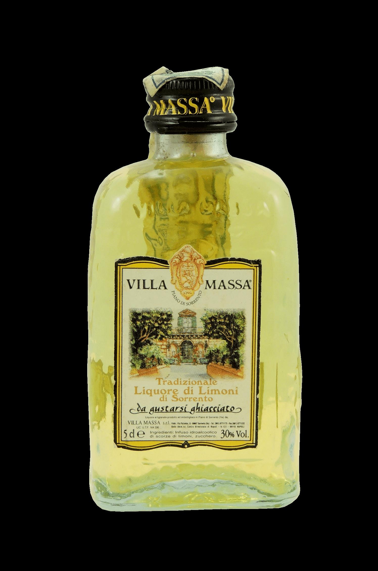 Villa Massa Liquore