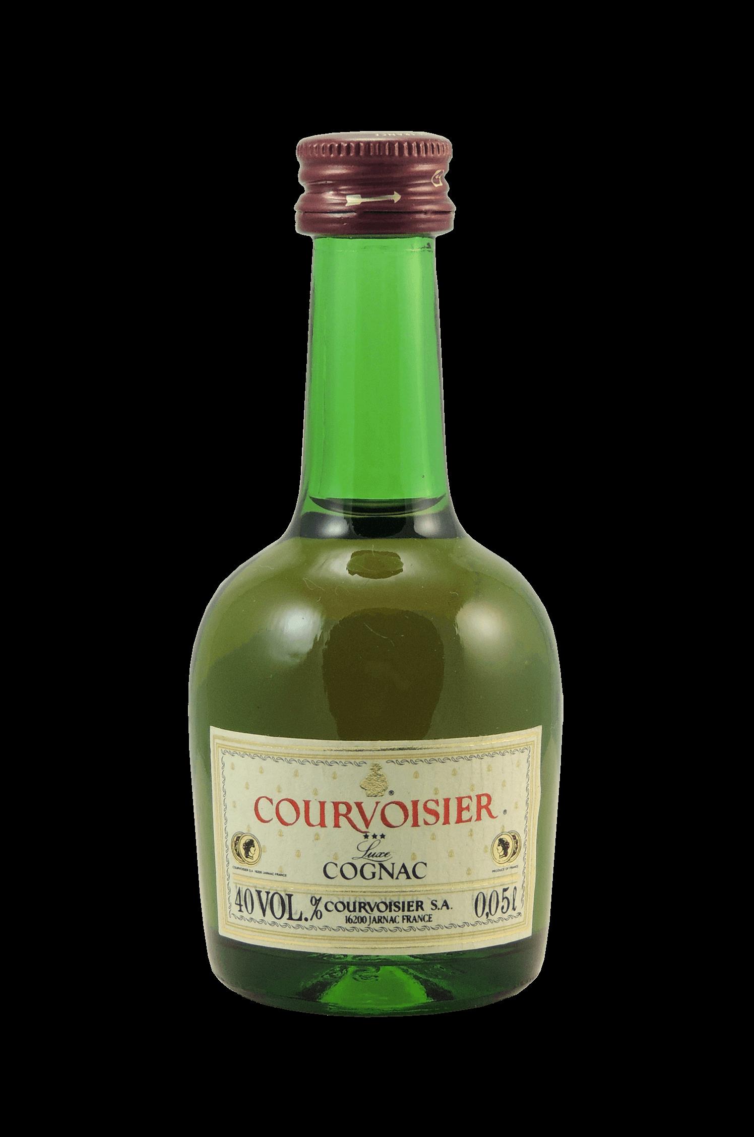Courvoisier S.A. Luxe Cognac