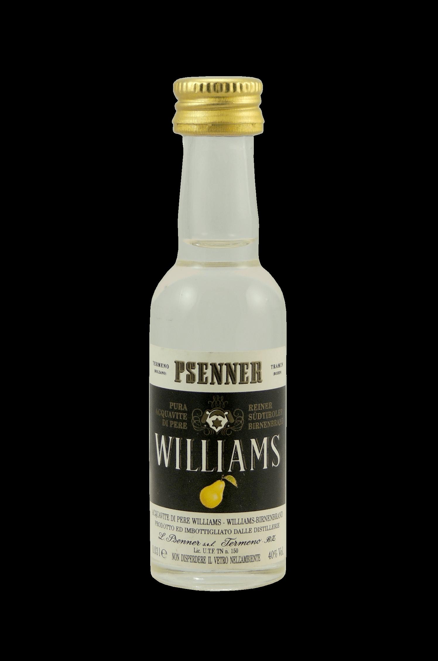 Williams Psenner