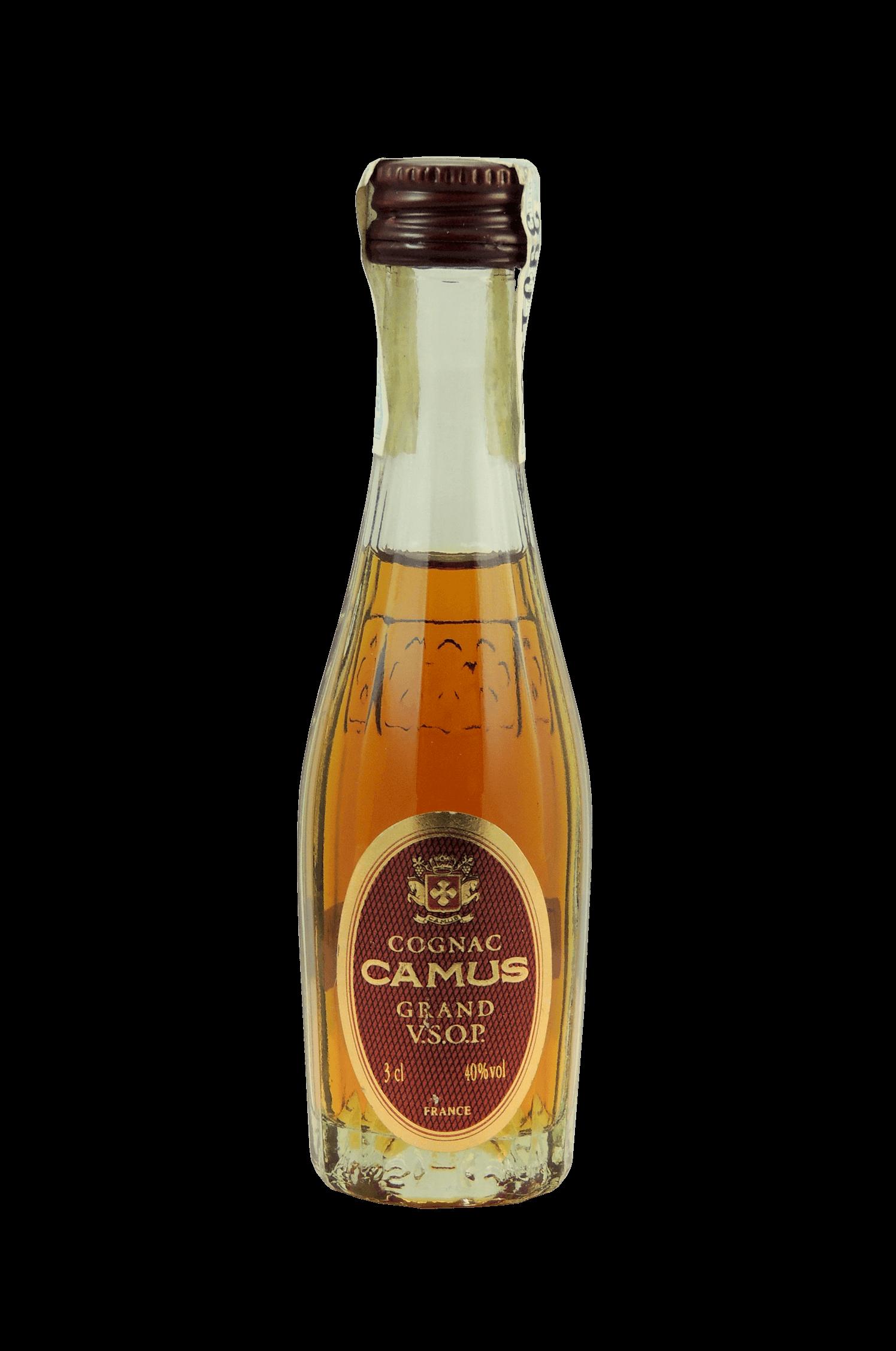 Cognac Camus Grand V.S.O.P.