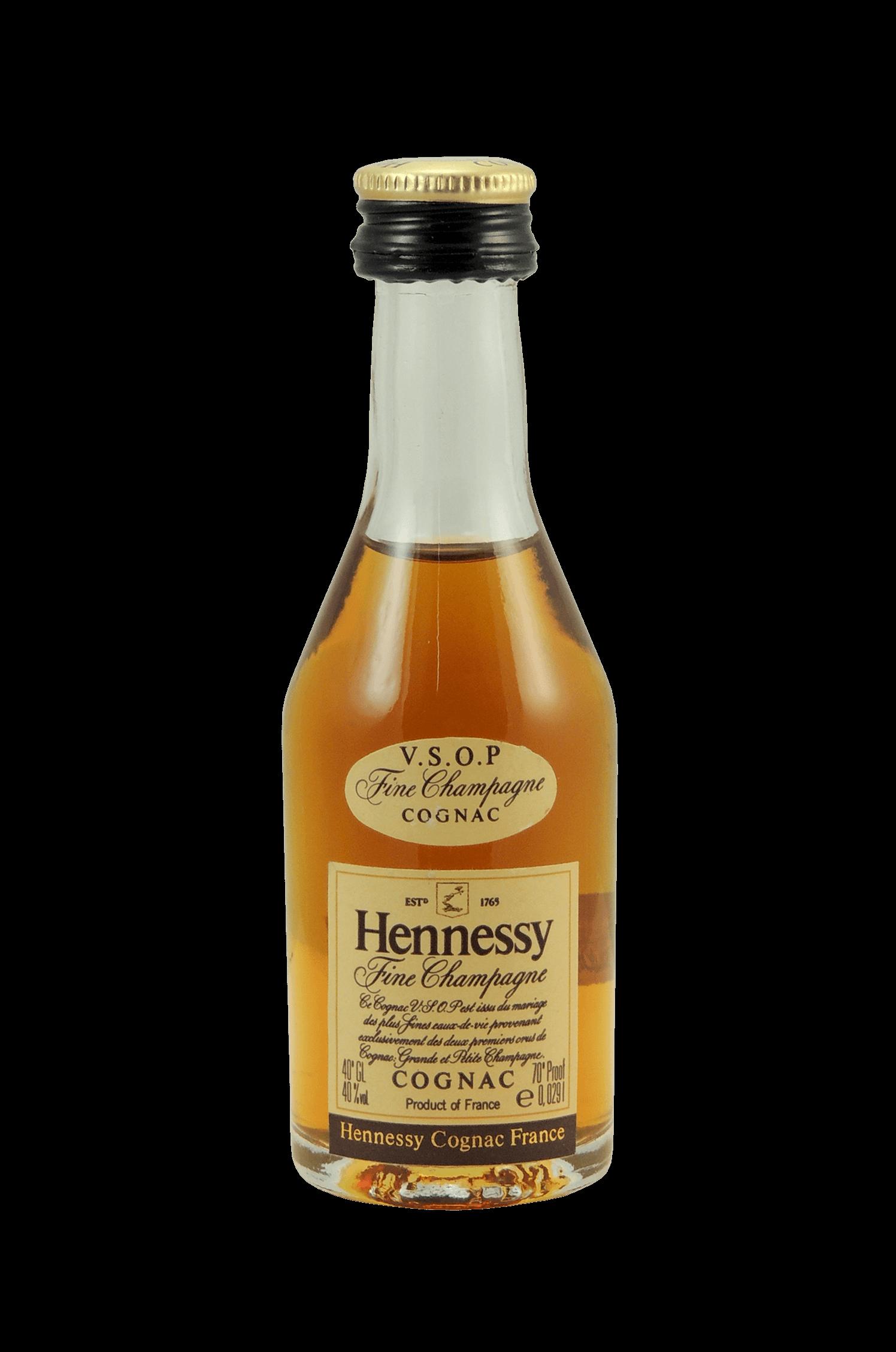 Hennessy V.S.O.P. Cognac