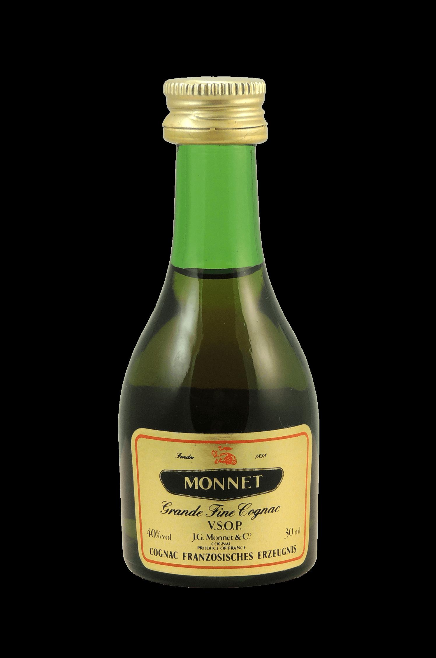 Monnet Grande Cognac V.S.O.P.
