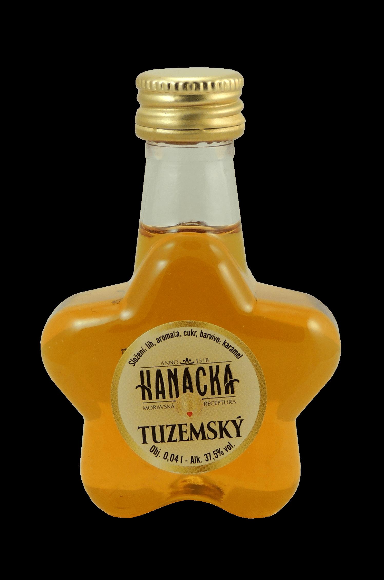 Hanacka Tuzemský
