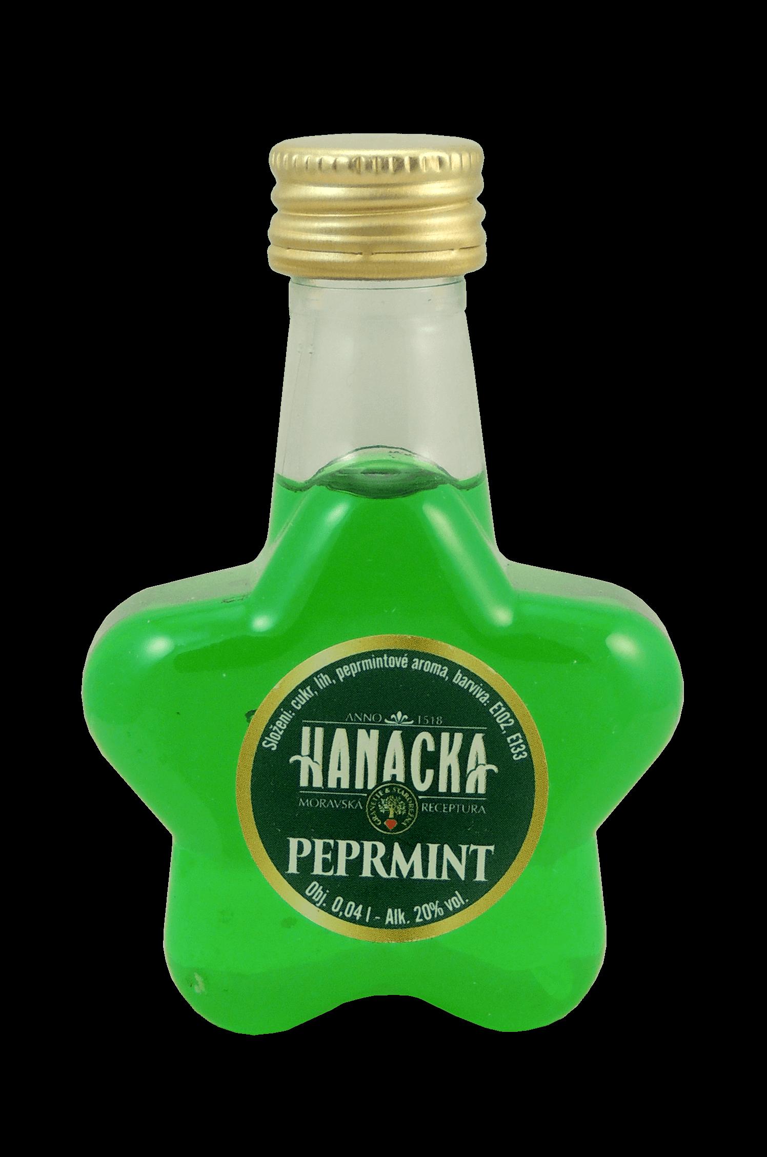 Hanacka Peprmint