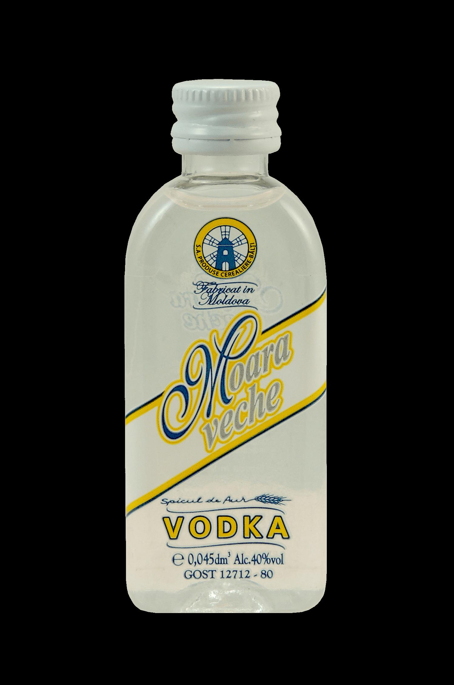 Moara Veche Vodka