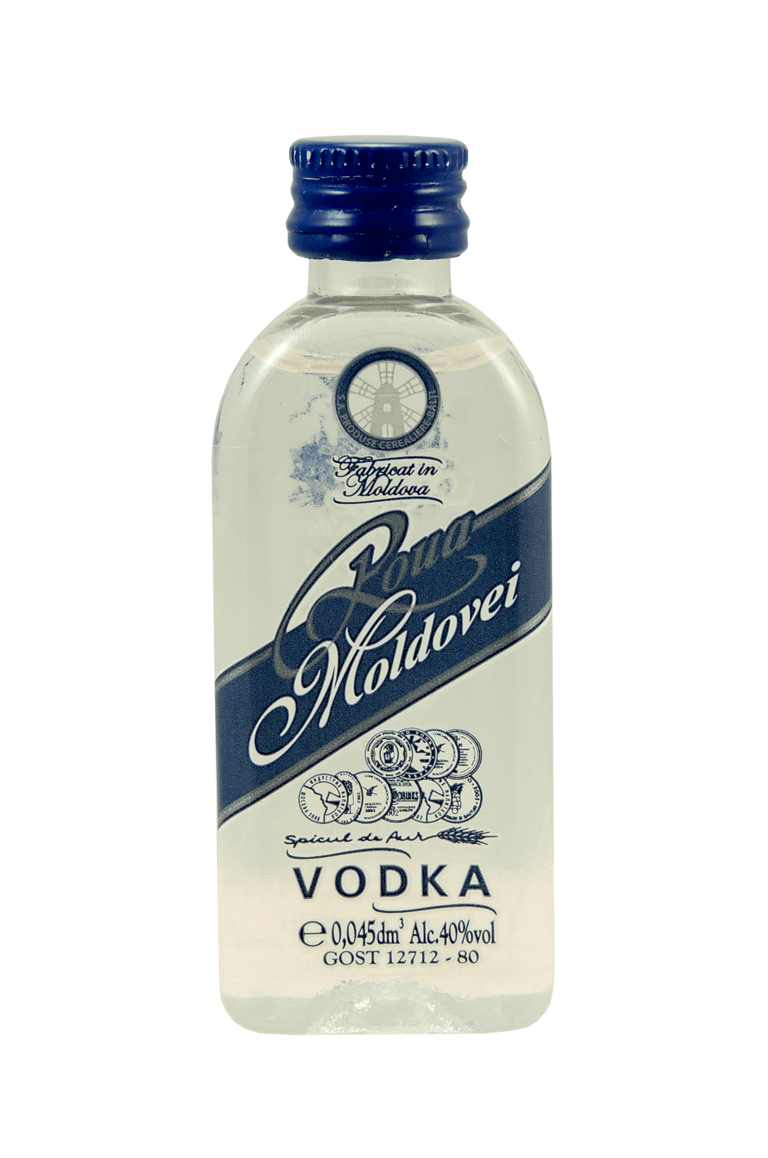 Roua Moldovei Vodka