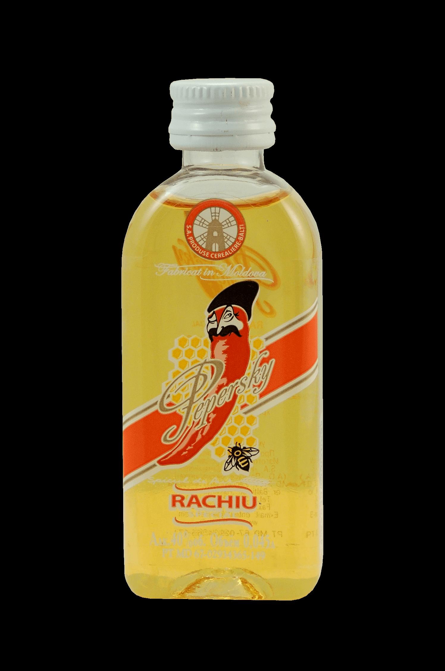 Peperský Special Vodka