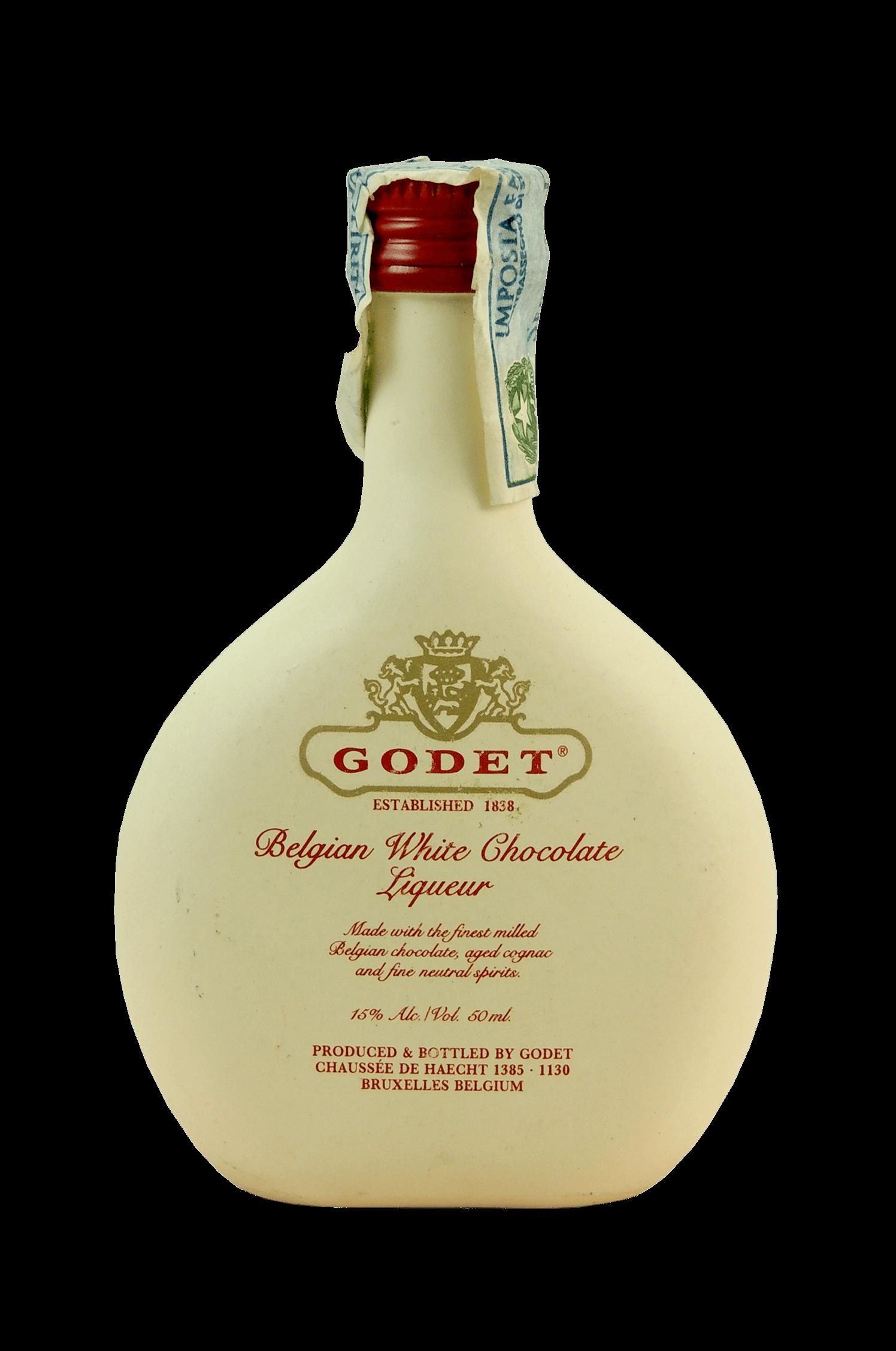 Godet Chocolate Liqueur