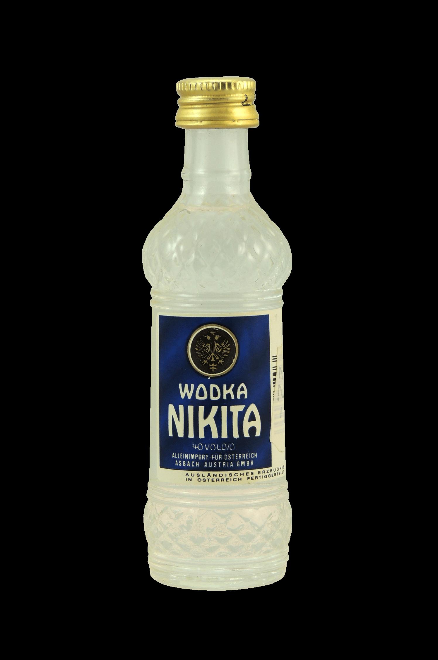 Wodka Nikita