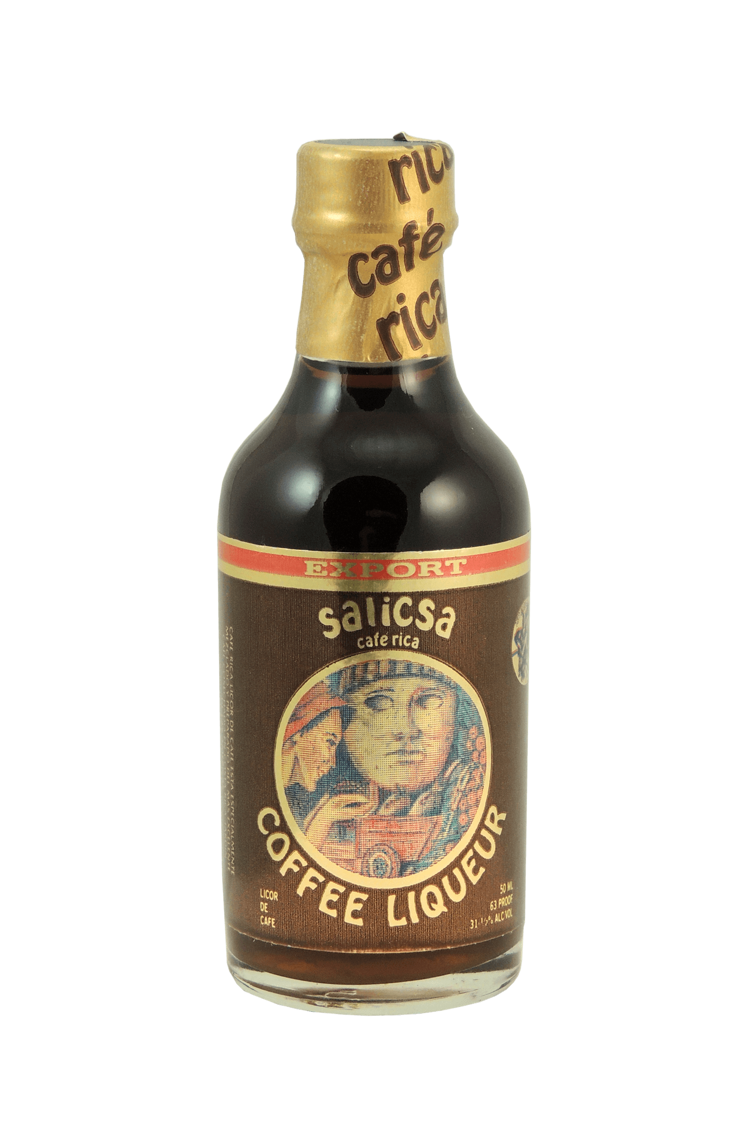 Salicsa Coffee Liqueur