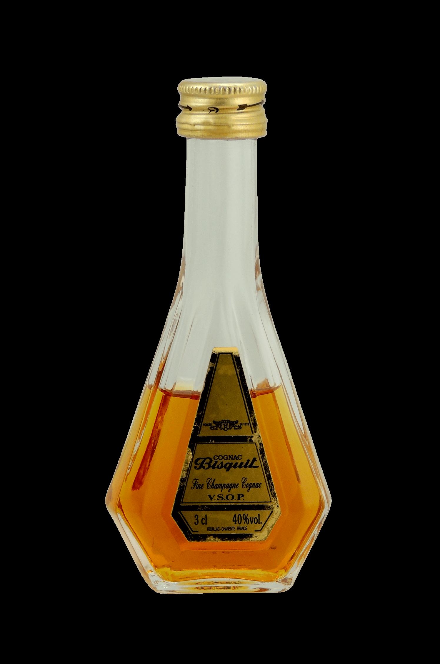 Cognac Bisquit V.S.O.P.