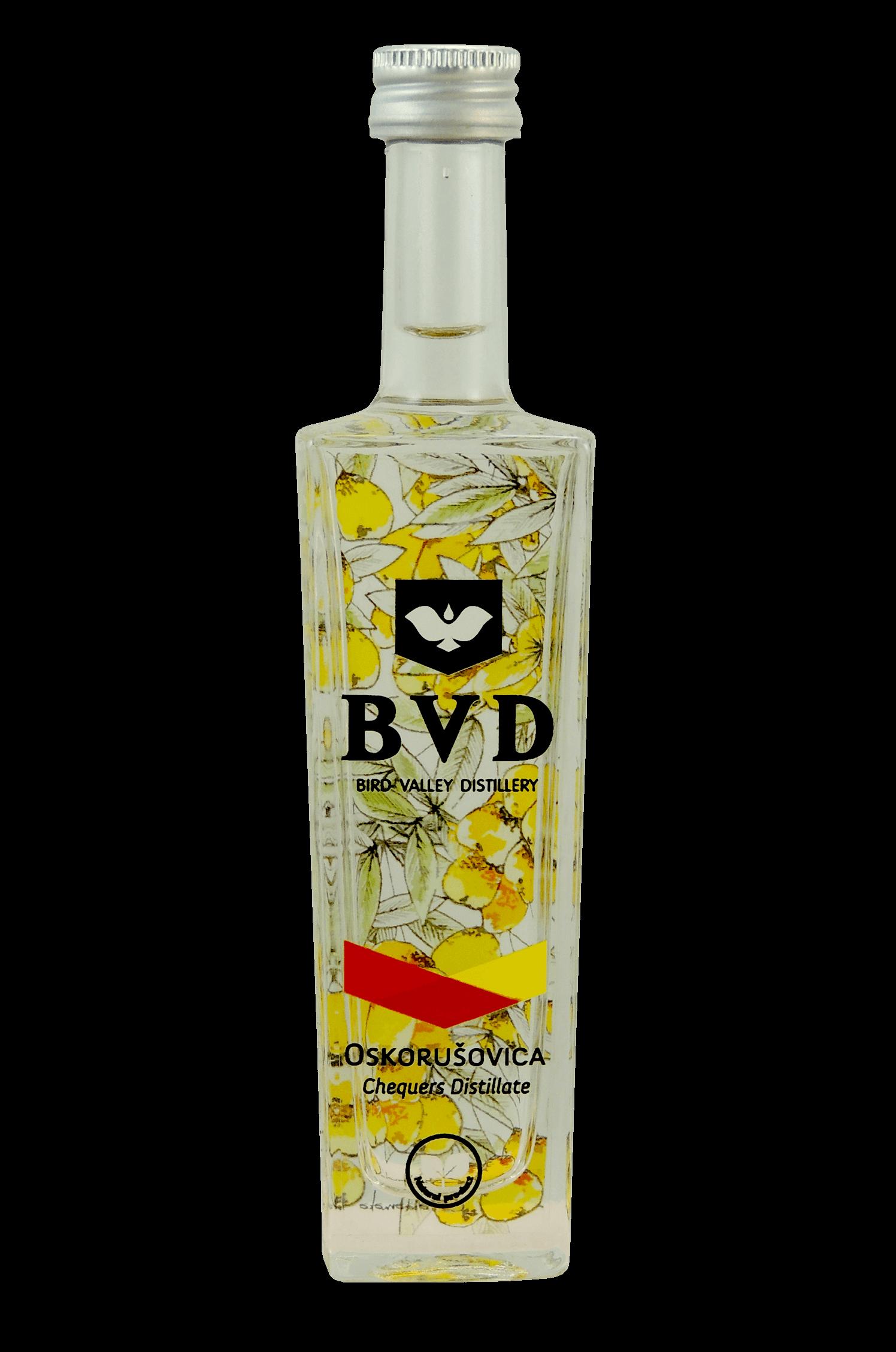 BVD Oskorušovica