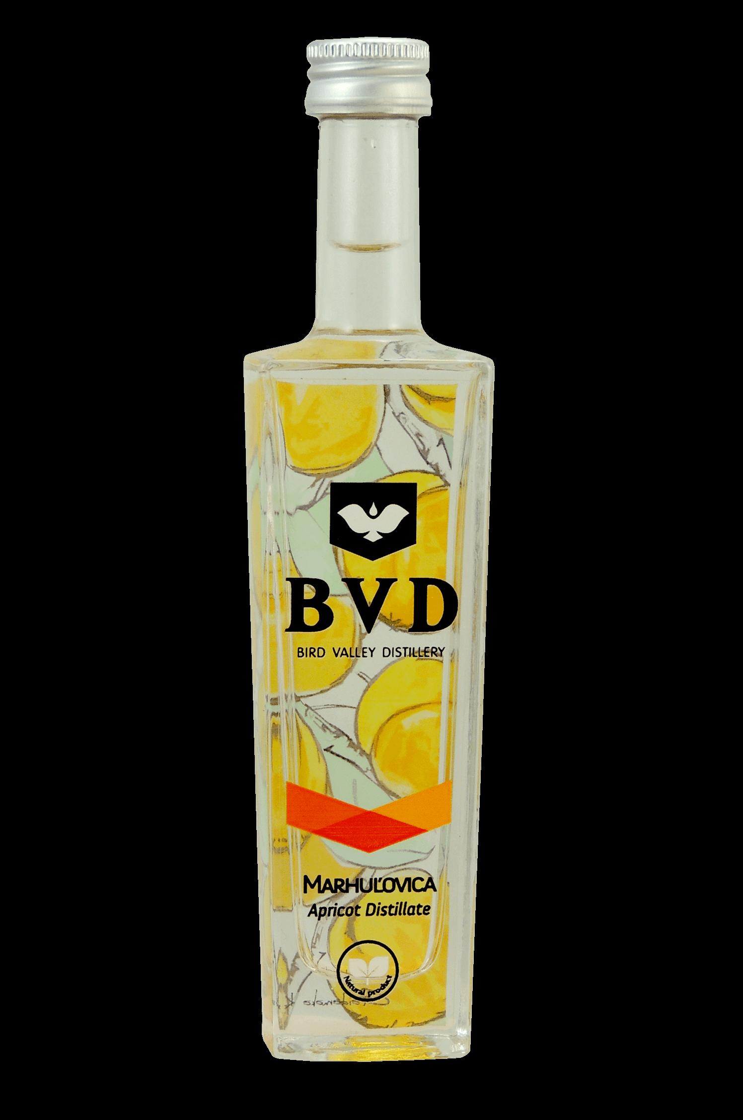BVD Marhuľovica