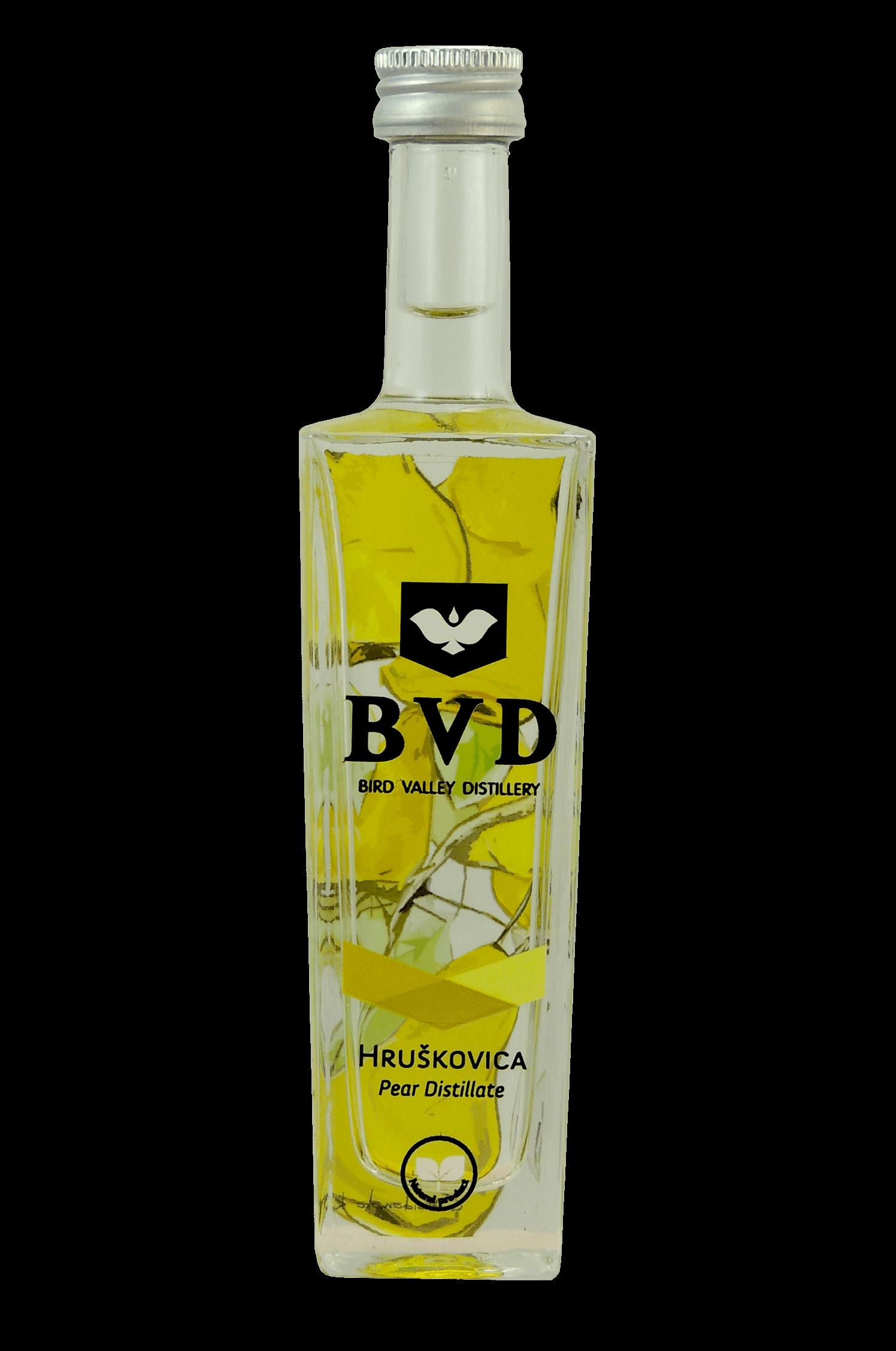BVD Hruškovica