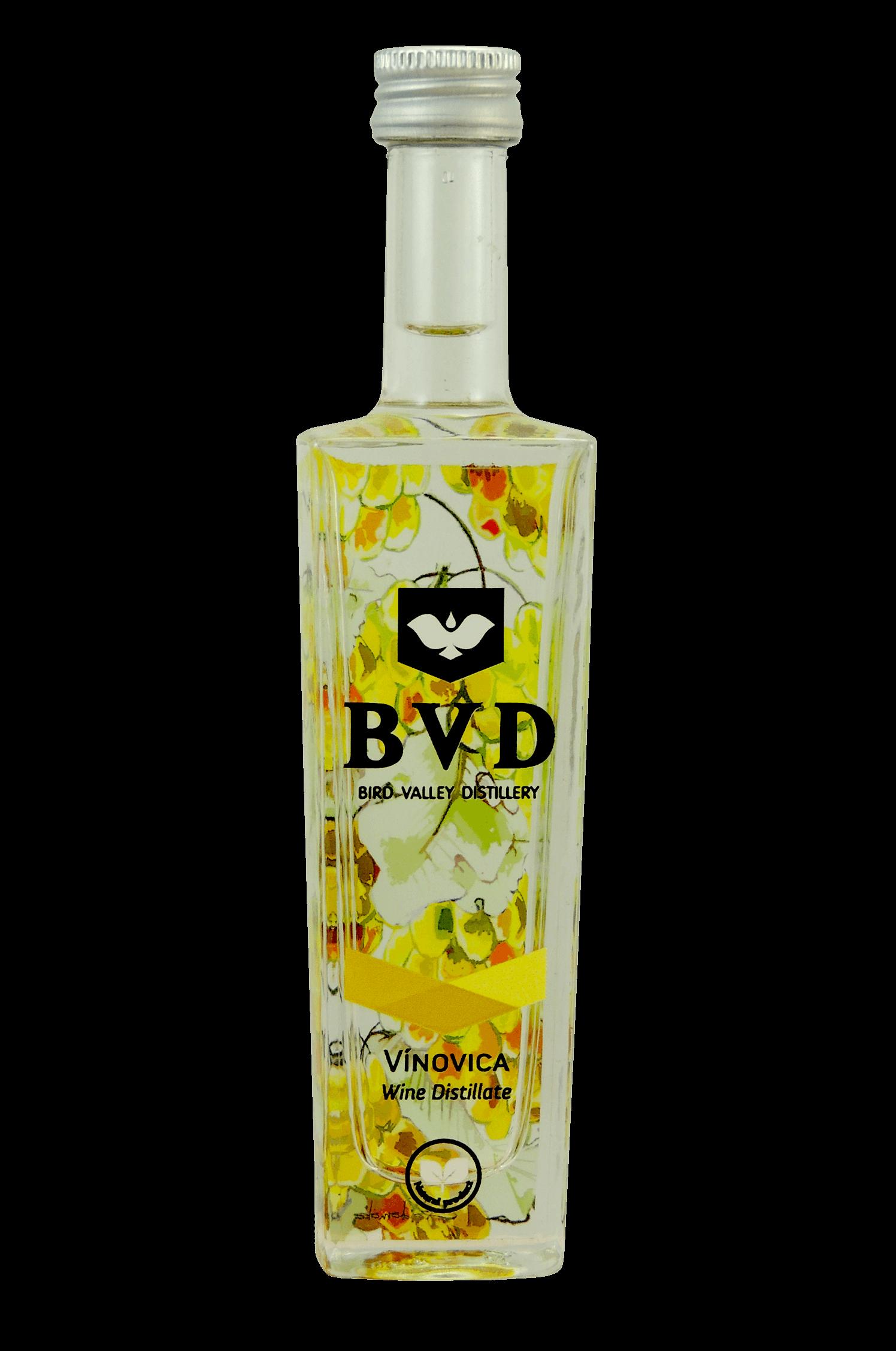 BVD Vínovica