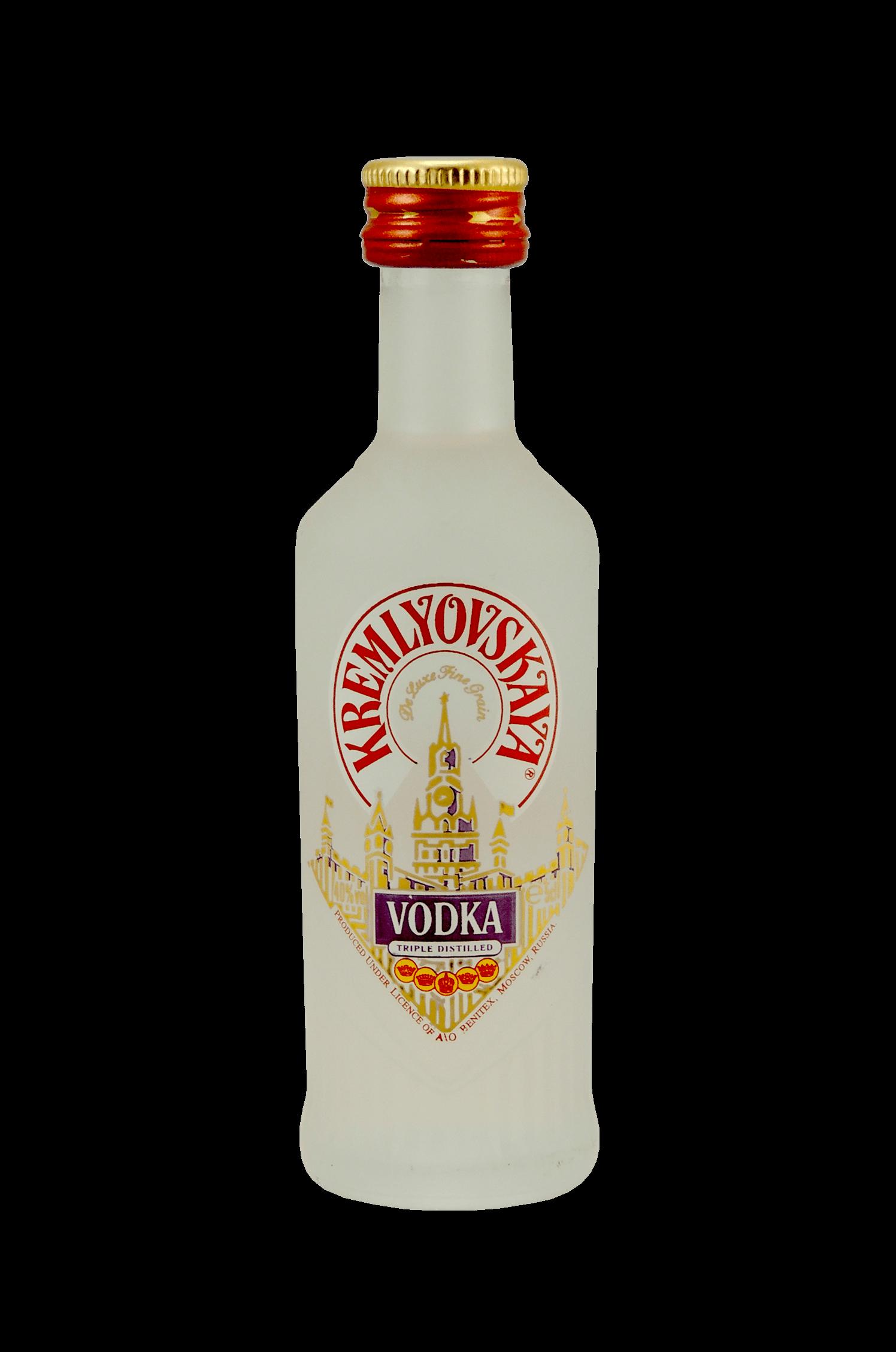 Kremlyovskaya Vodka