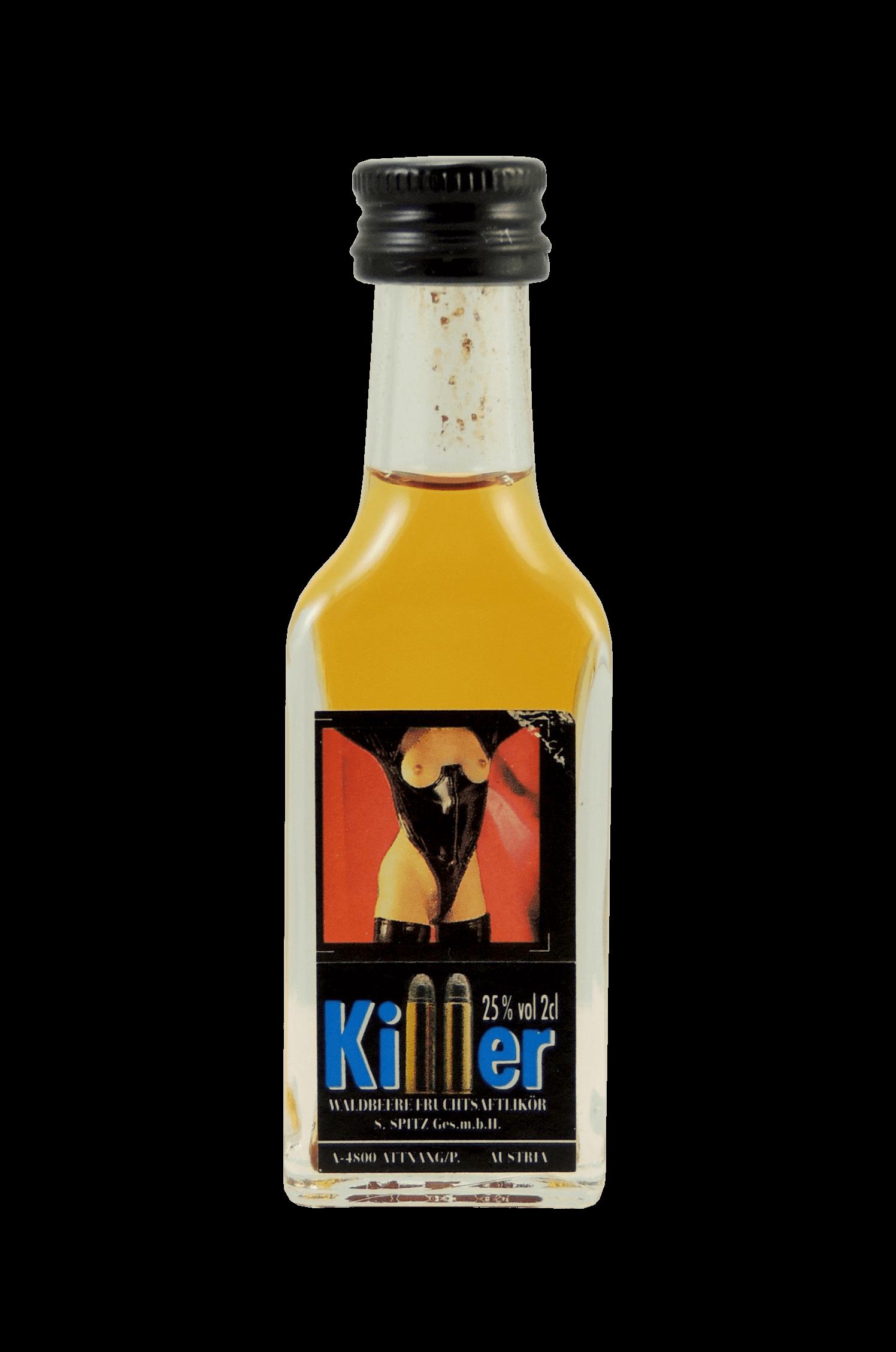Killer Likör