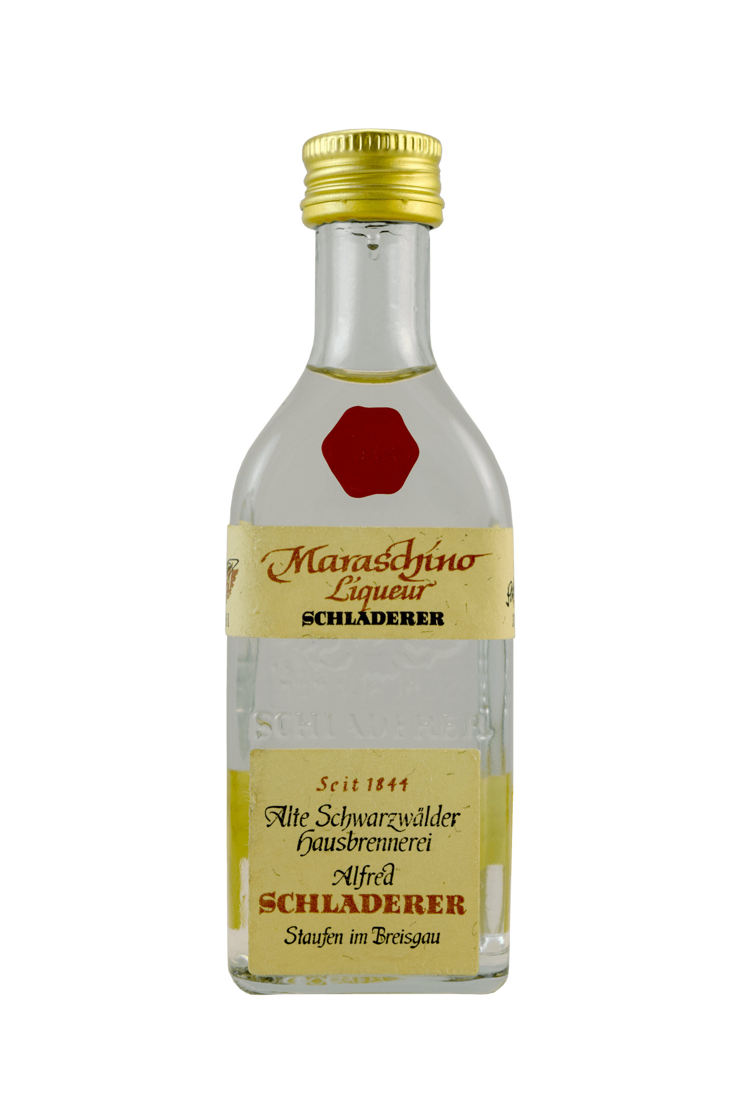 Maraschino Liqueur