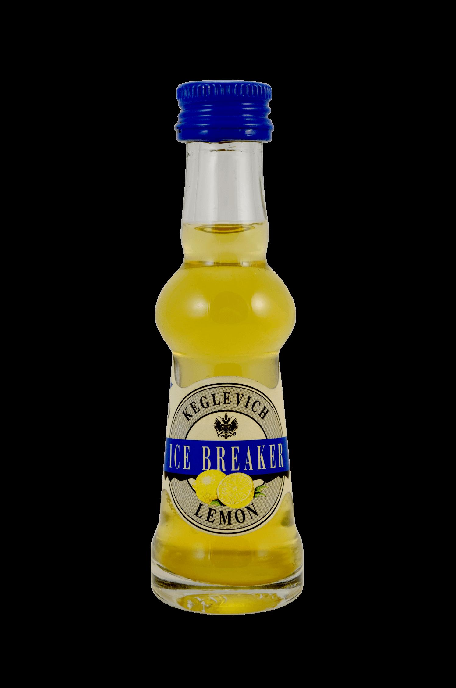 Ice Breaker Lemon