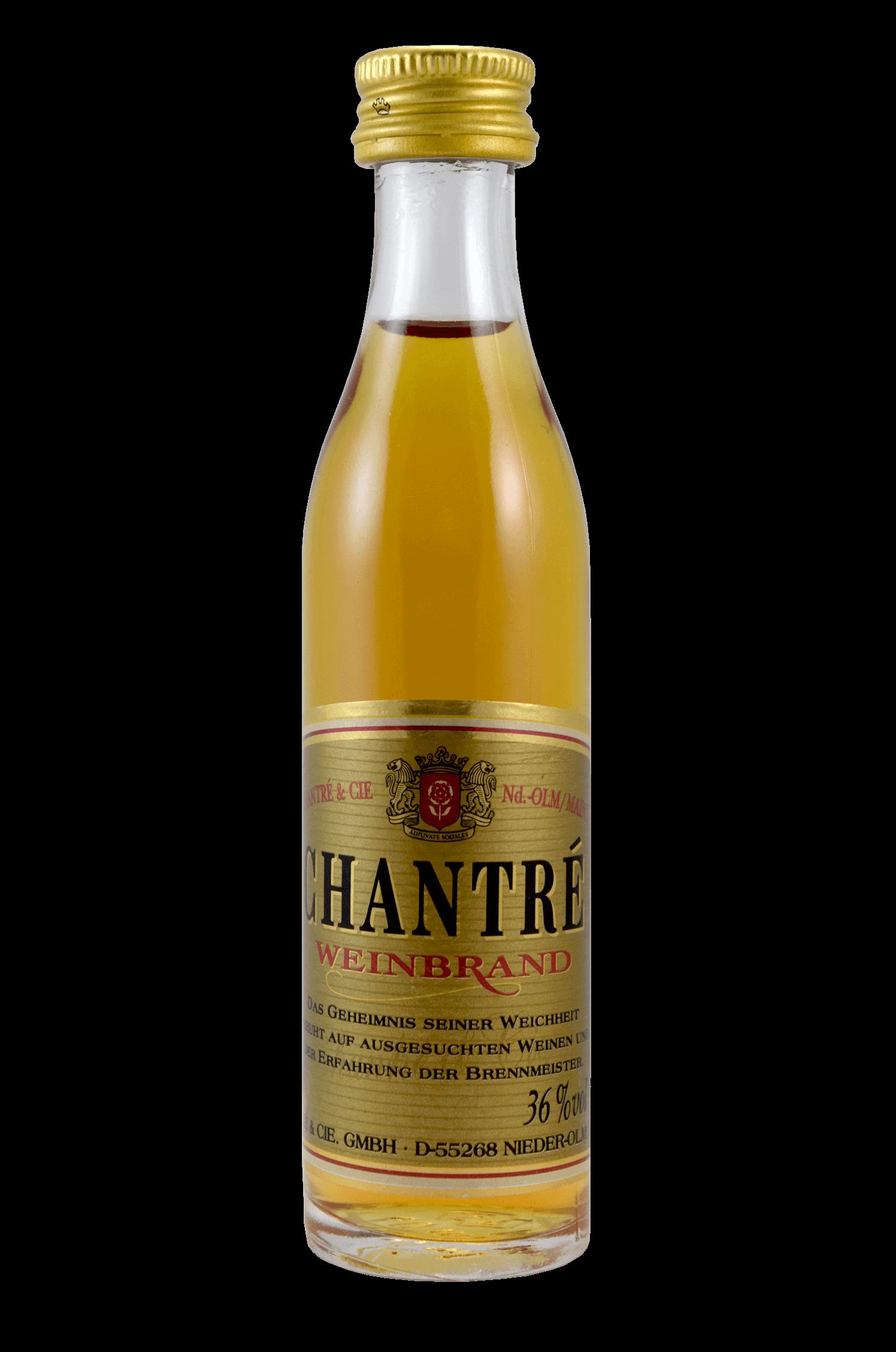 Chantré Weinbrand