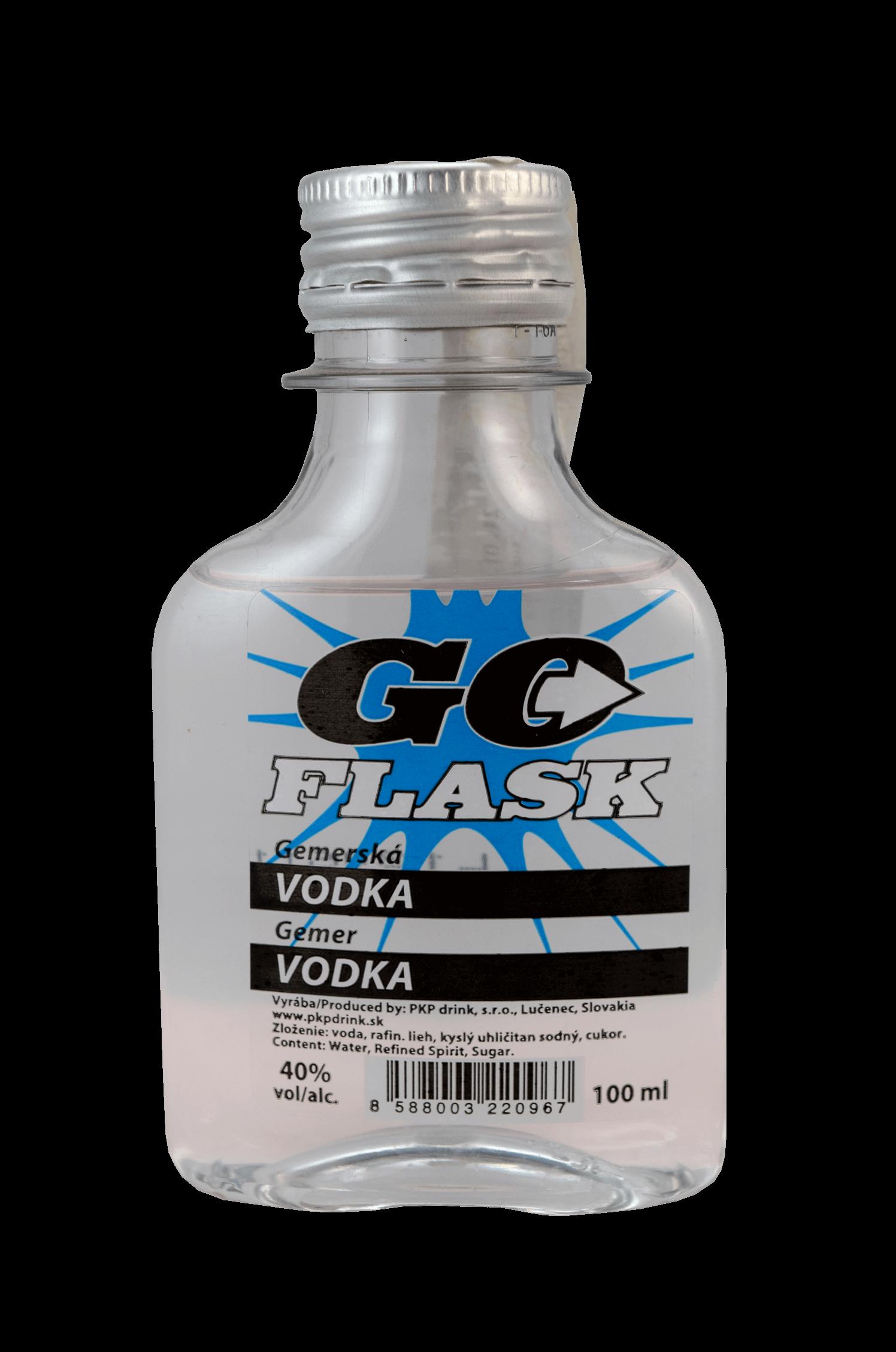 Gemerská Vodka