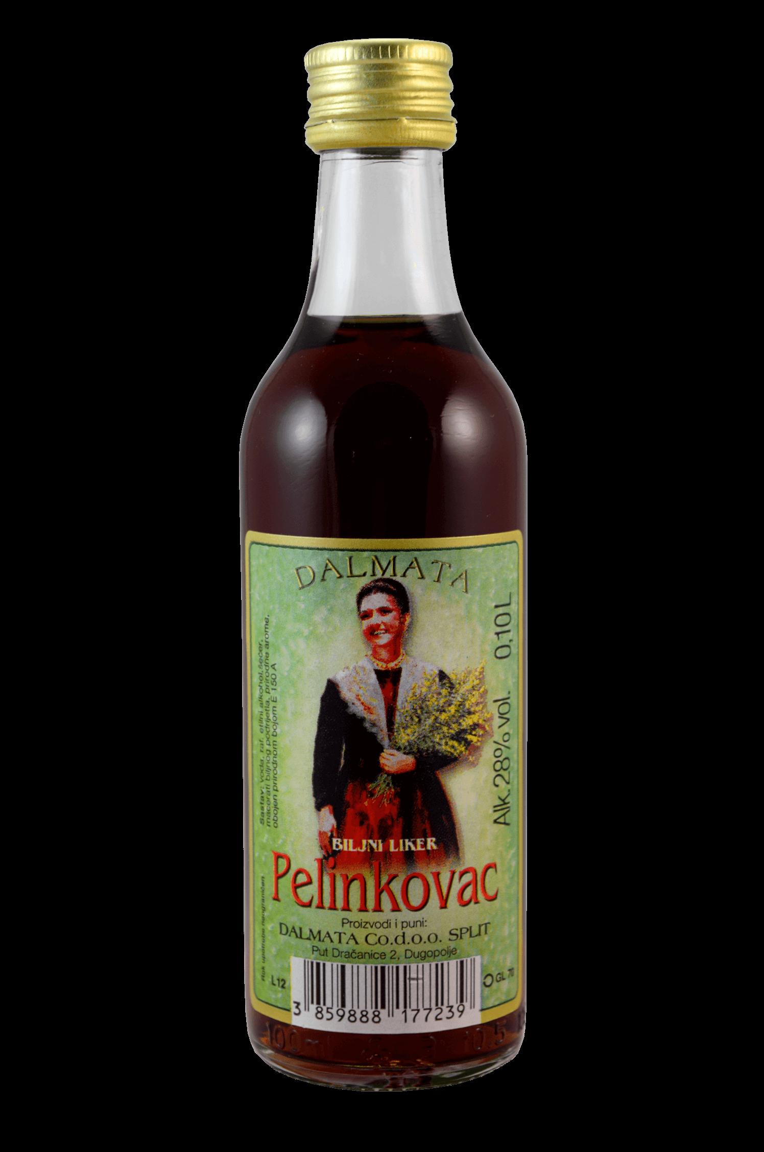 Dalmata Pelinkovac