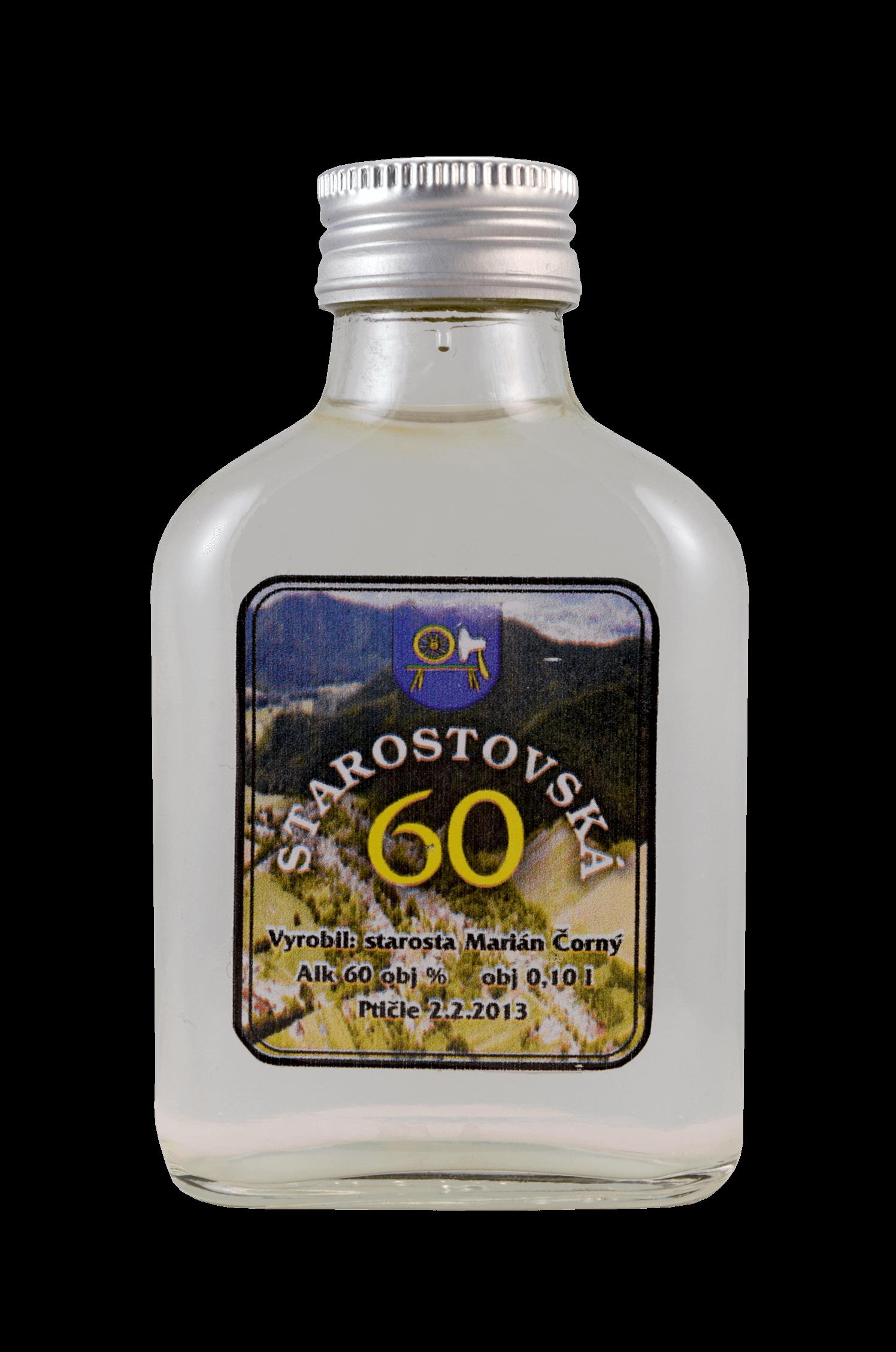 Starostovská 60