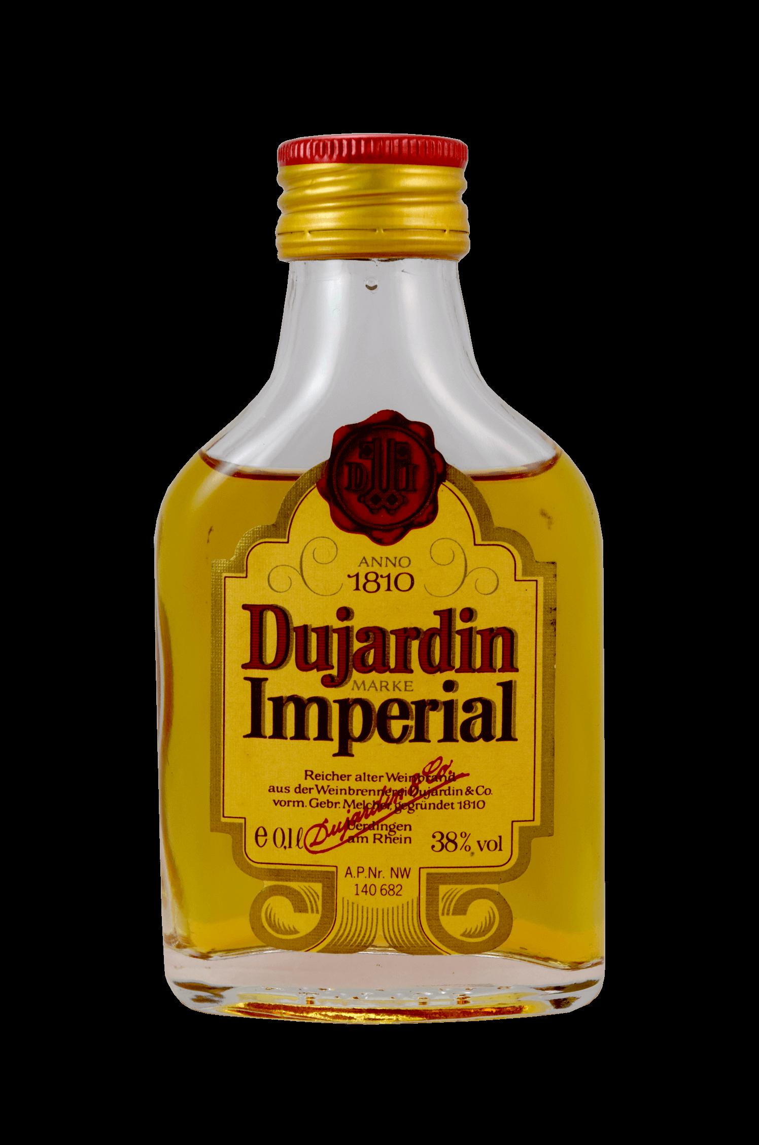 Dujardin Marke Imperial