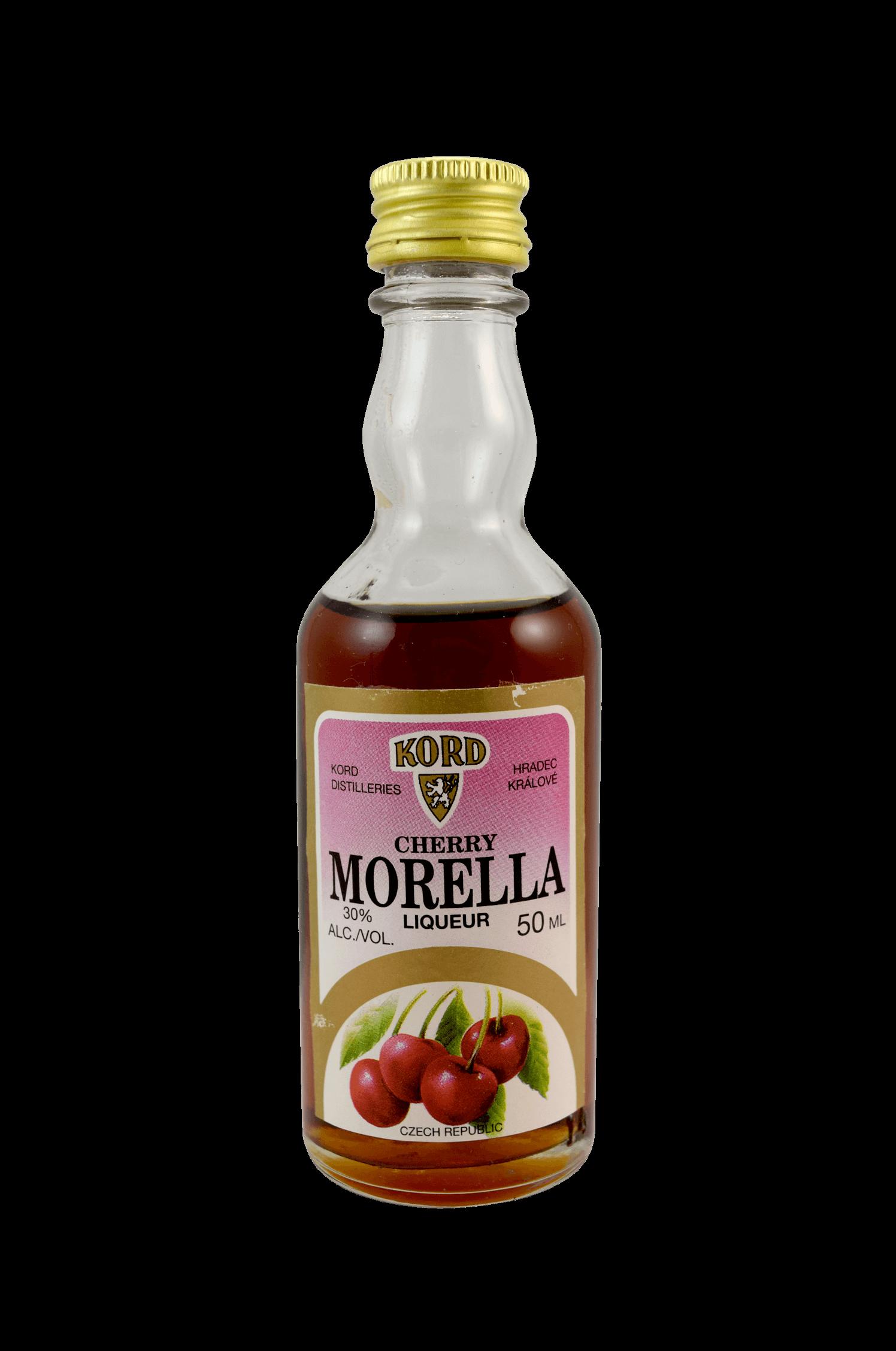 Kord Cherry Morella Liqueur