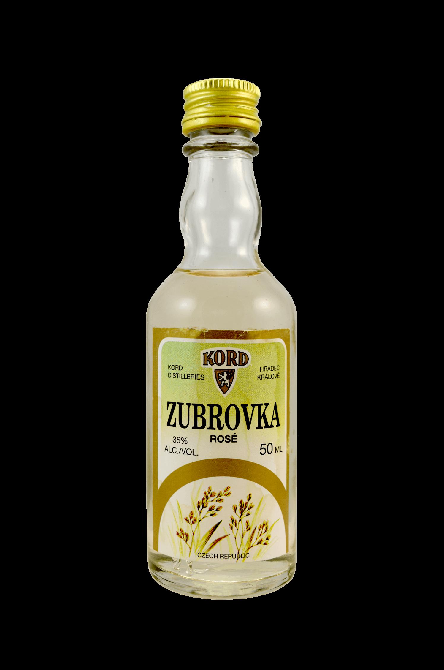 Kord Zubrovka Rosé