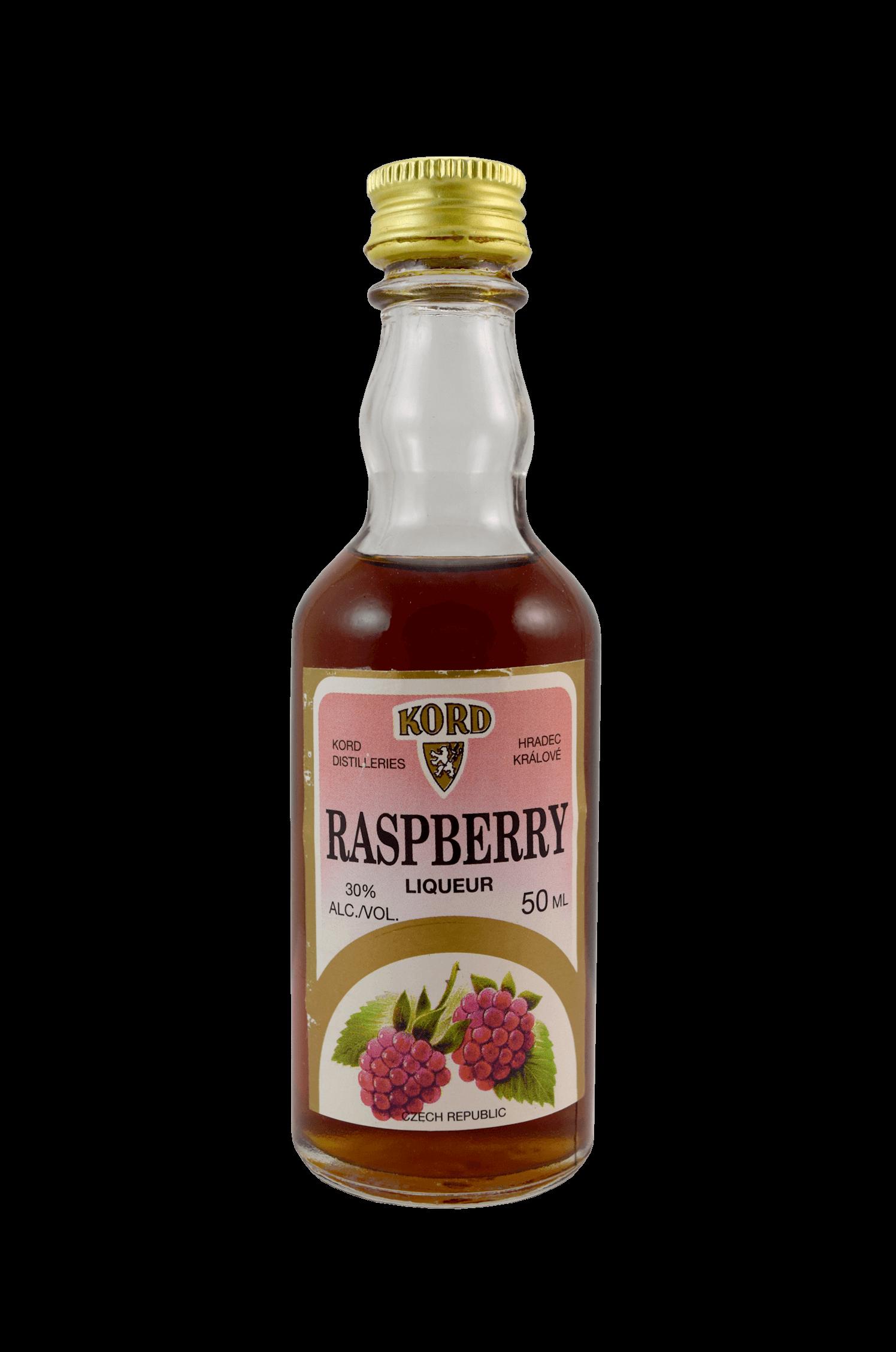 Kord Raspberry Liqueur