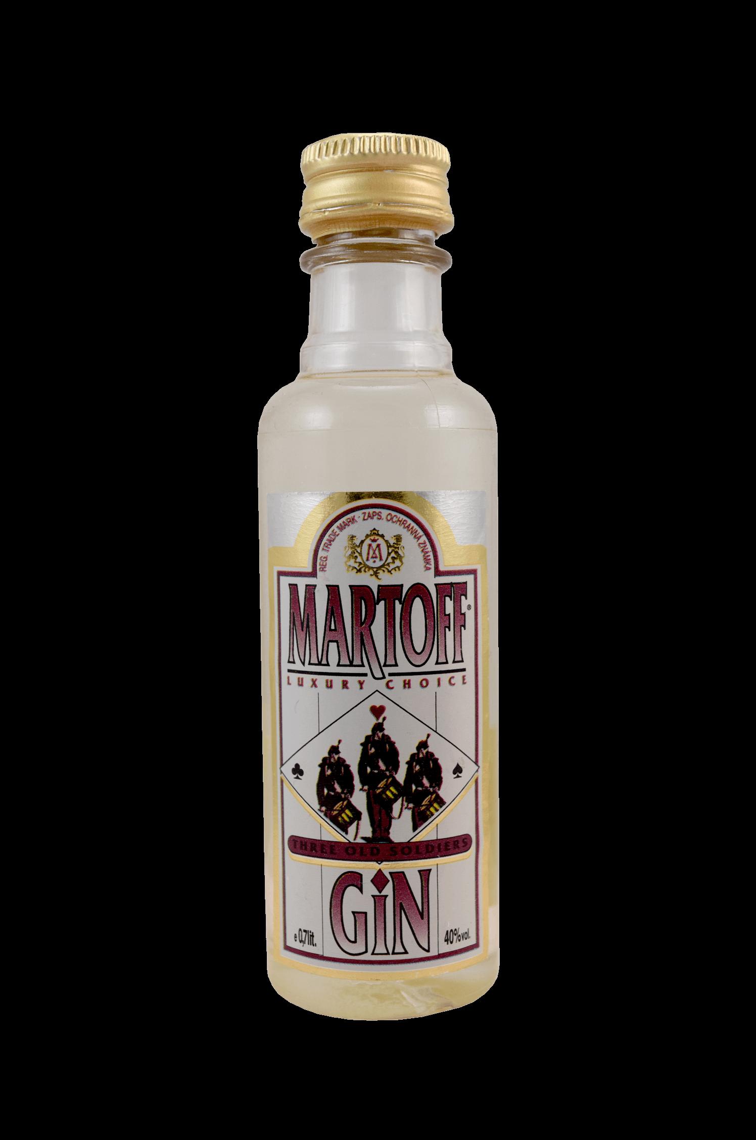 Martoff Gin