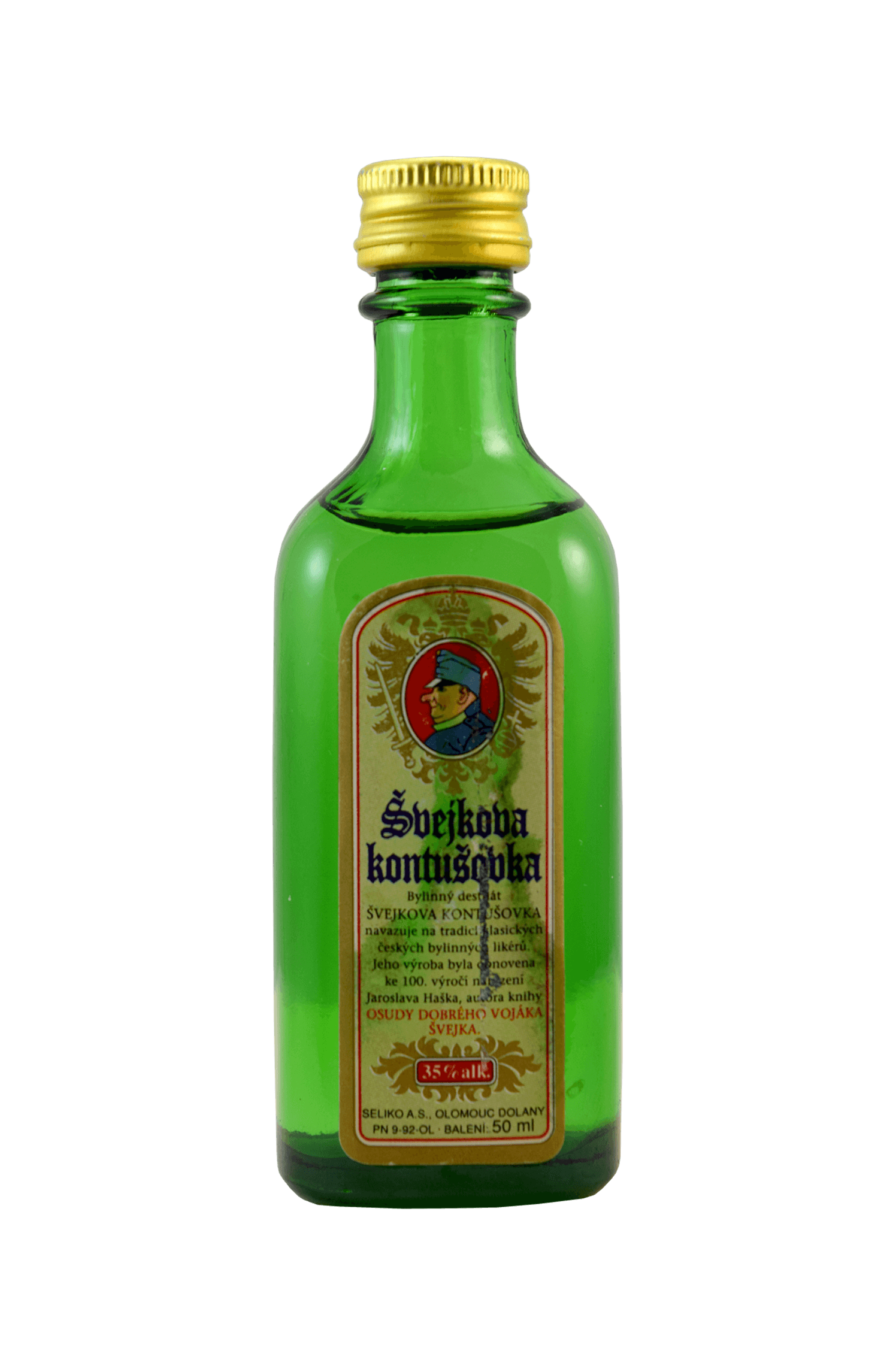 Švejkova Kontušovka