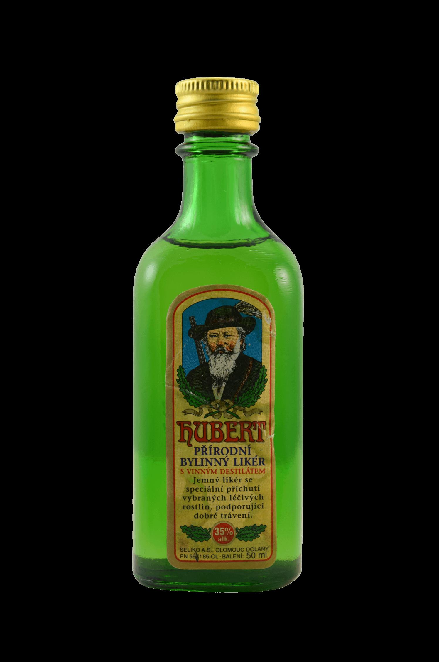 Hubert Bylinný Likér