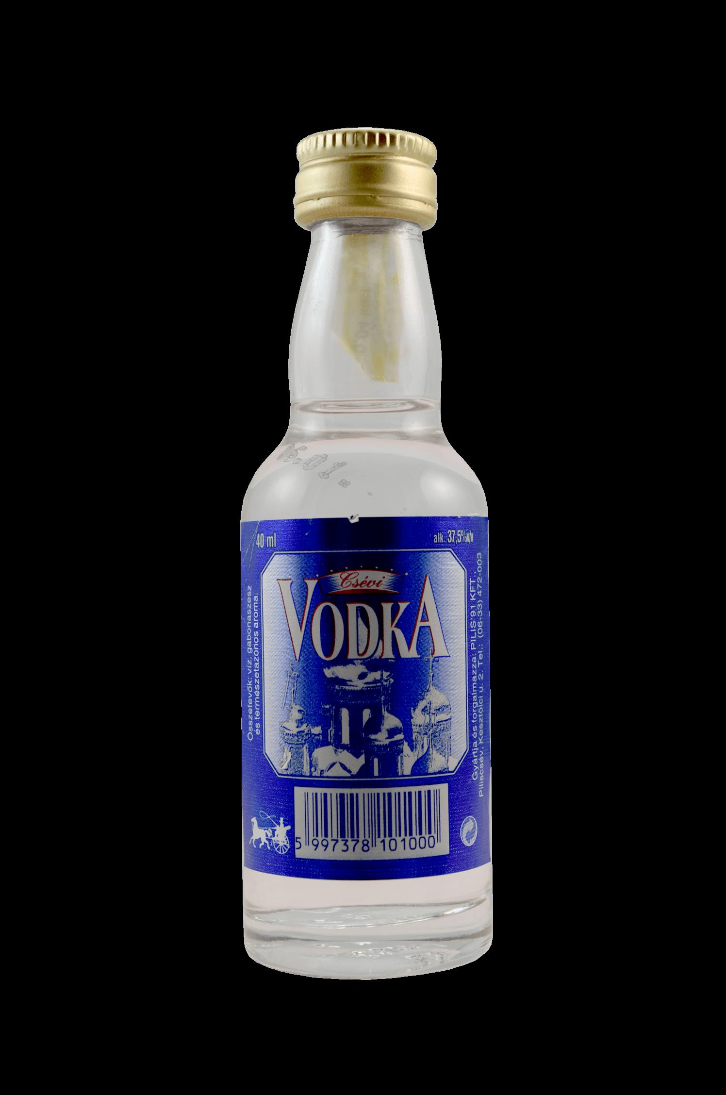 Csévi Vodka