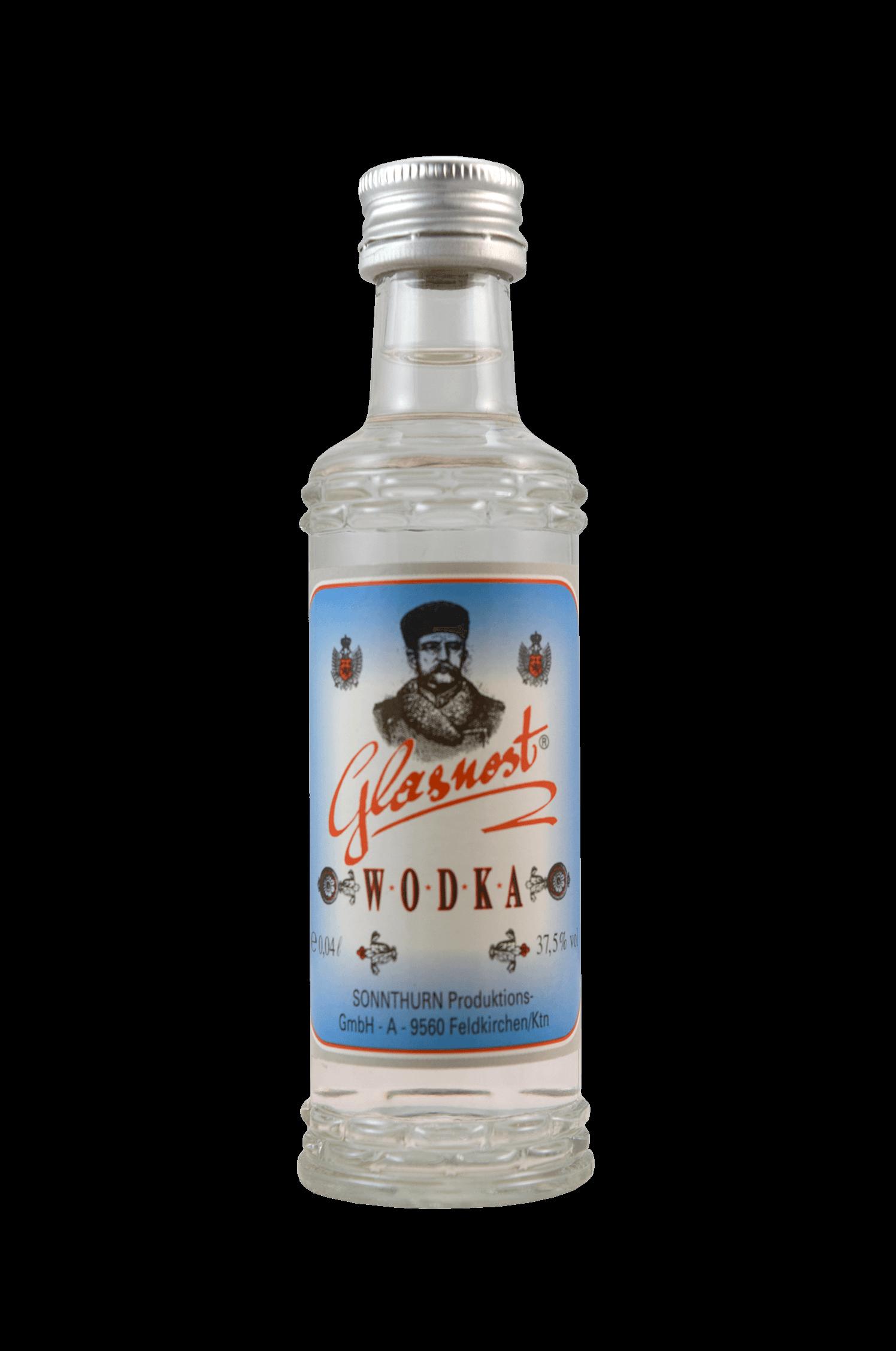 Glasnost Wodka