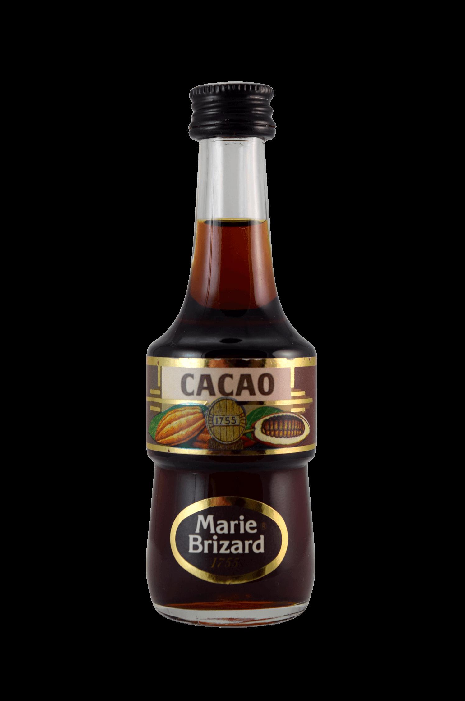 Marie Brizard Cacao