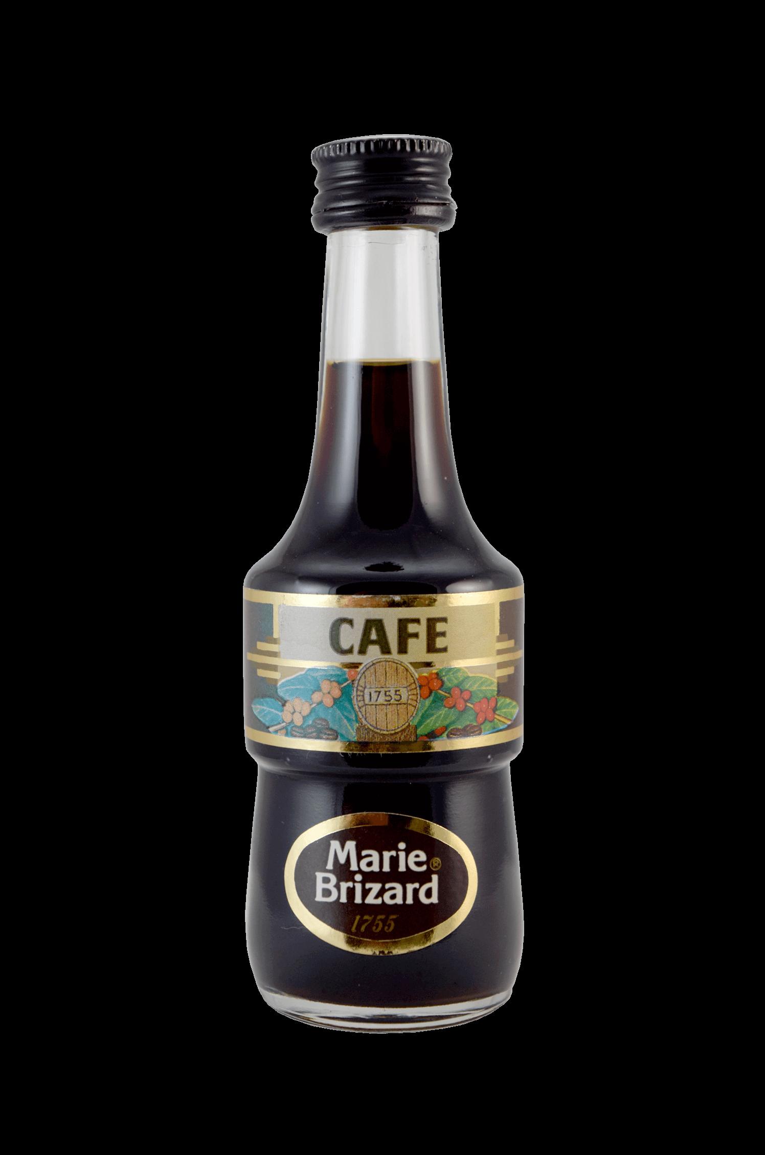 Marie Brizard Cafe
