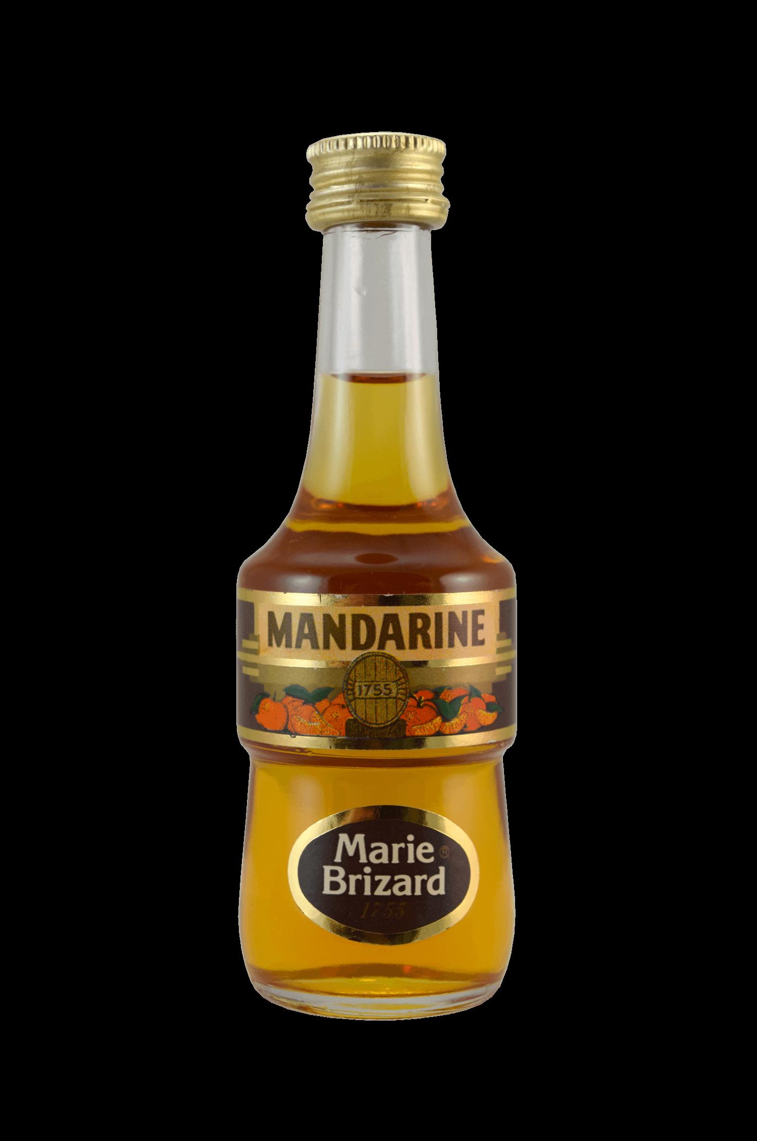 Marie Brizard Mandarine