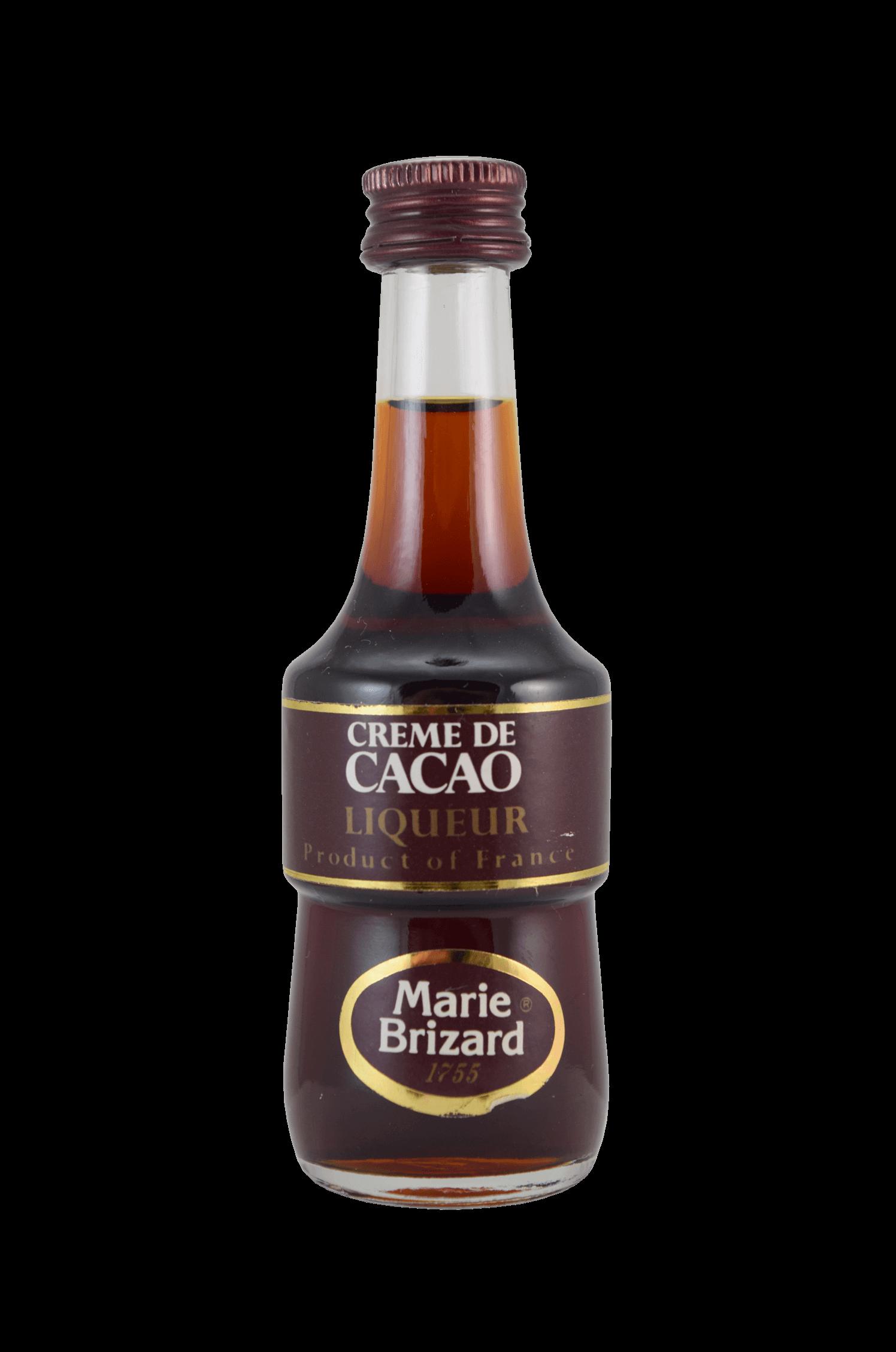 Marie Brizard Creme De Cacao