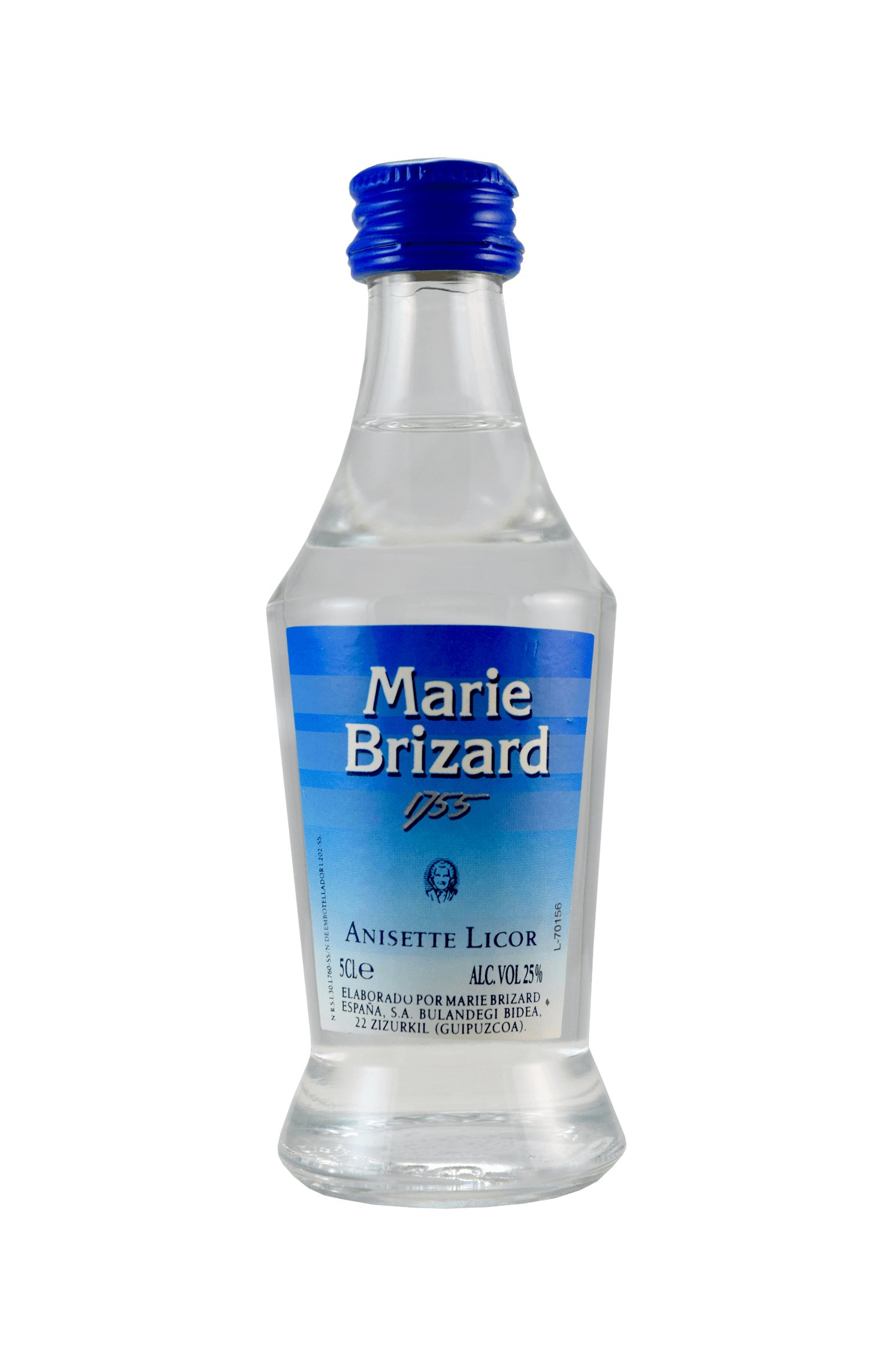 Marie Brizard Anisette Licor