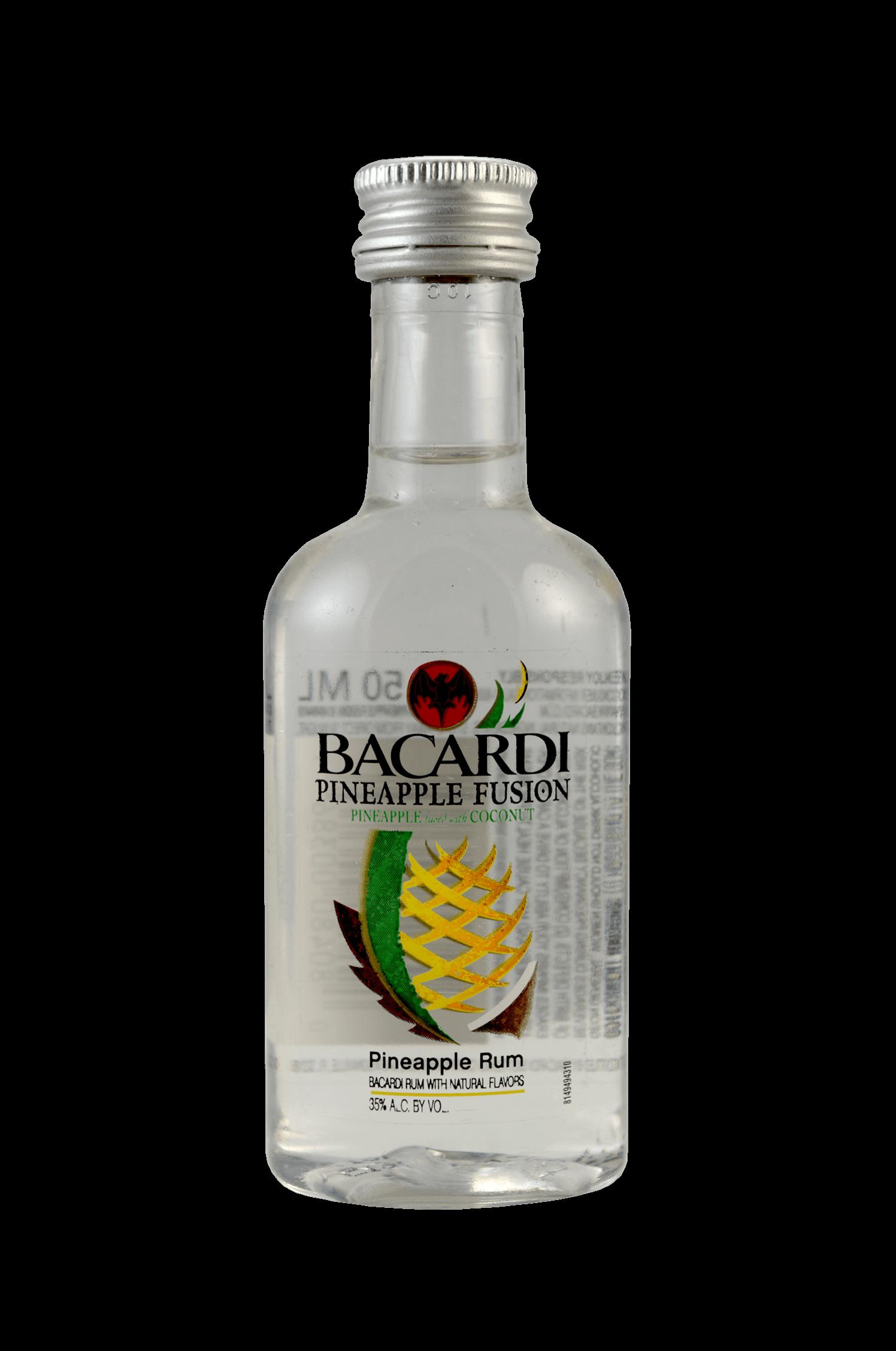Bacardi Pineapple Fusion
