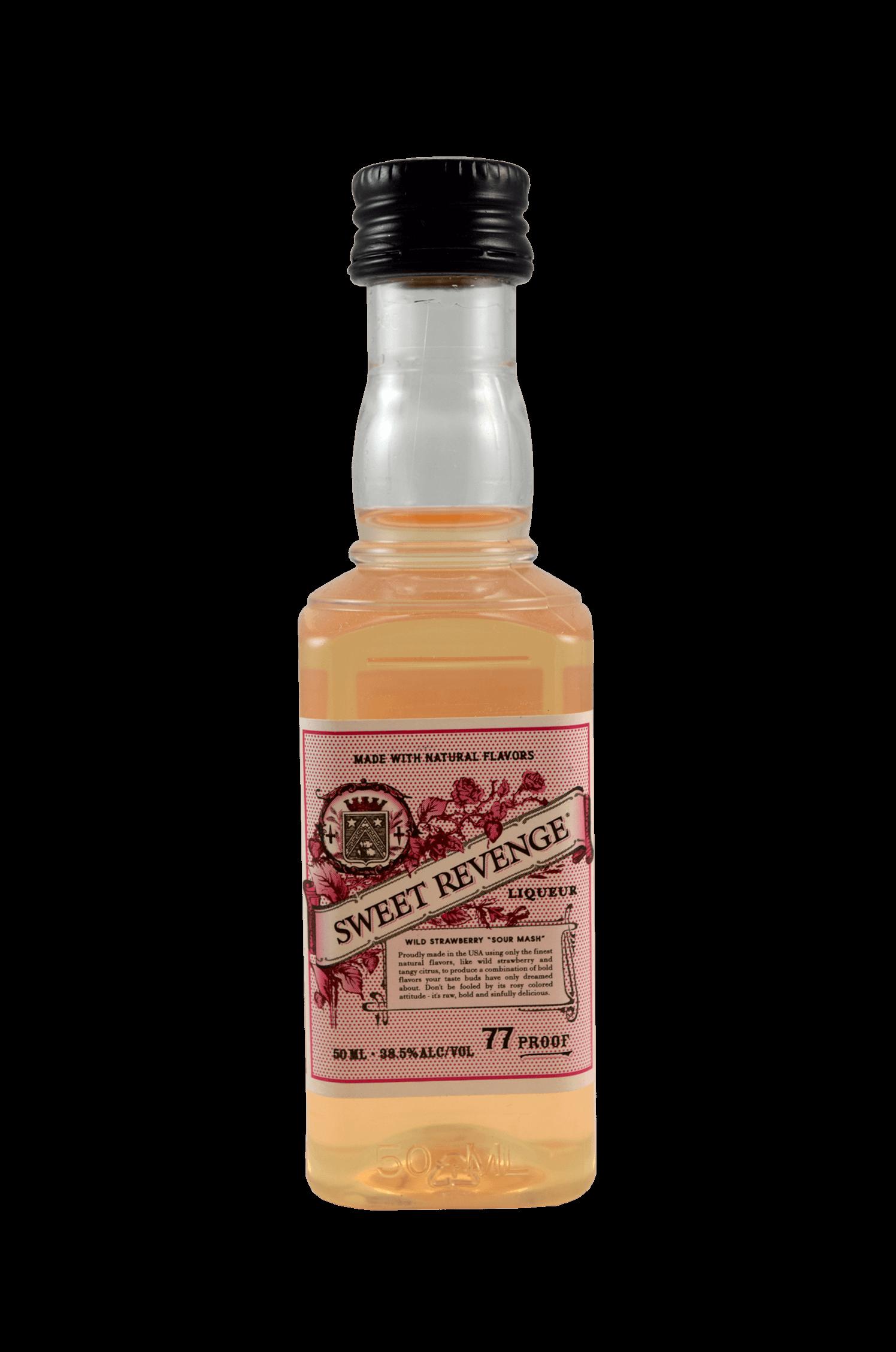 Sweet Reverge Liqueur